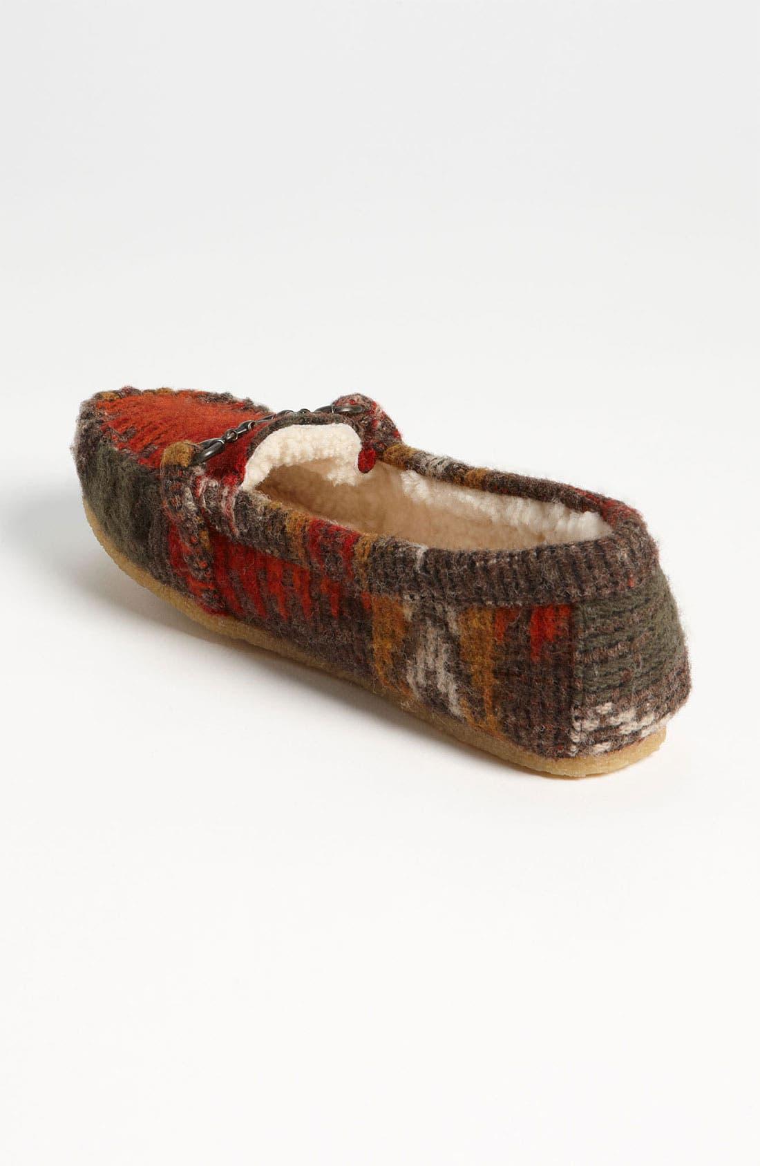 Alternate Image 2  - Woolrich 'Jacy' Slipper
