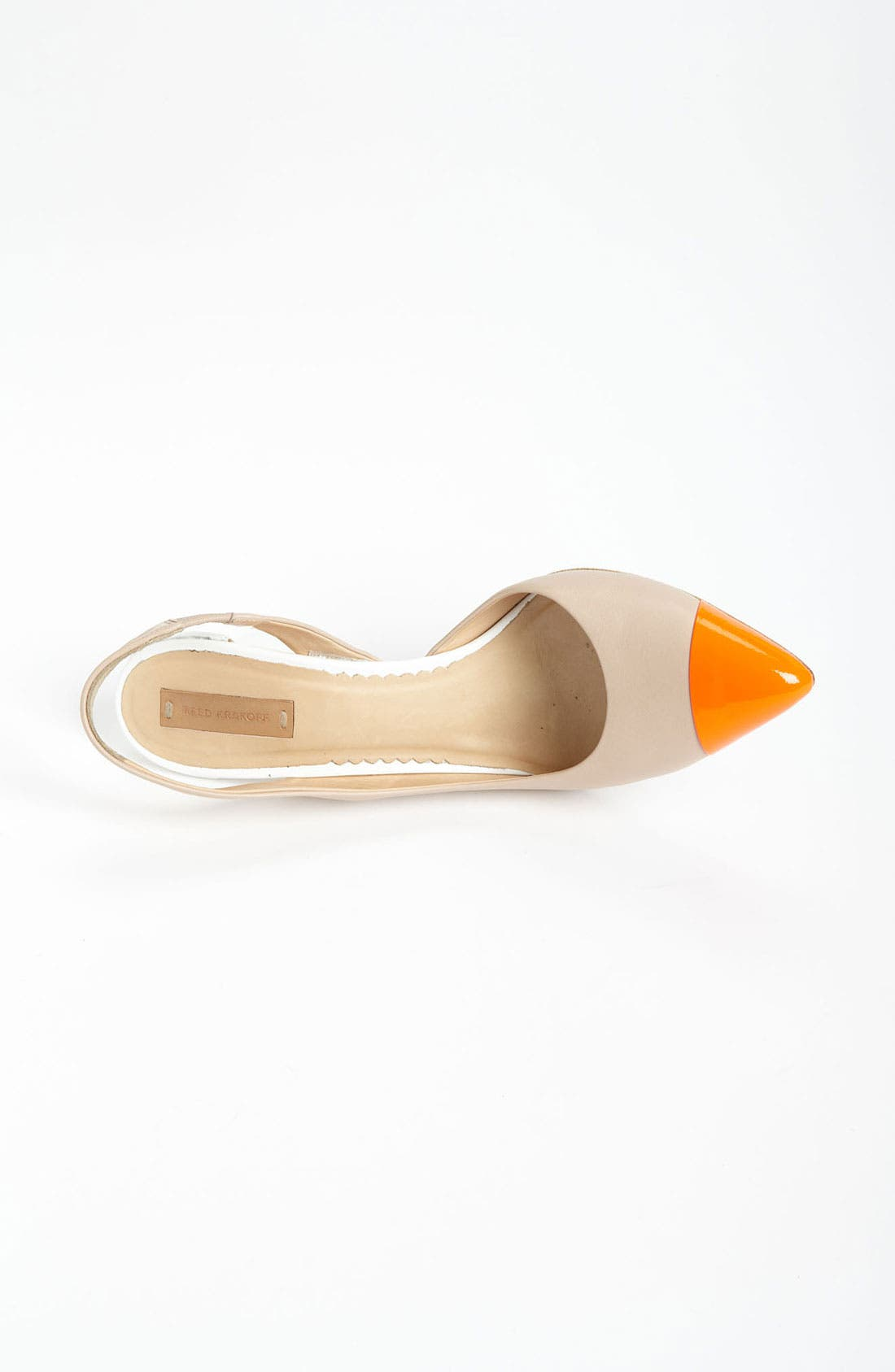 Alternate Image 3  - Reed Krakoff Slingback Pump