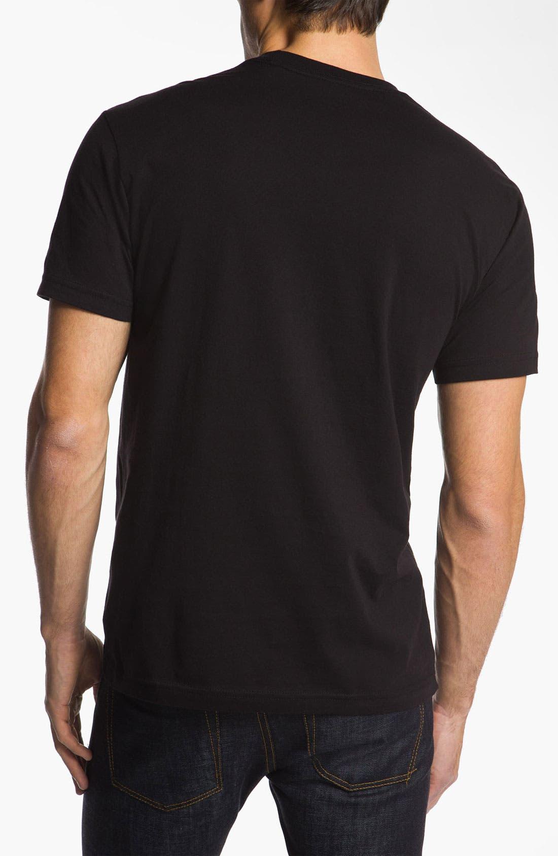 Alternate Image 2  - Ambiguous 'Mainframe' T-Shirt