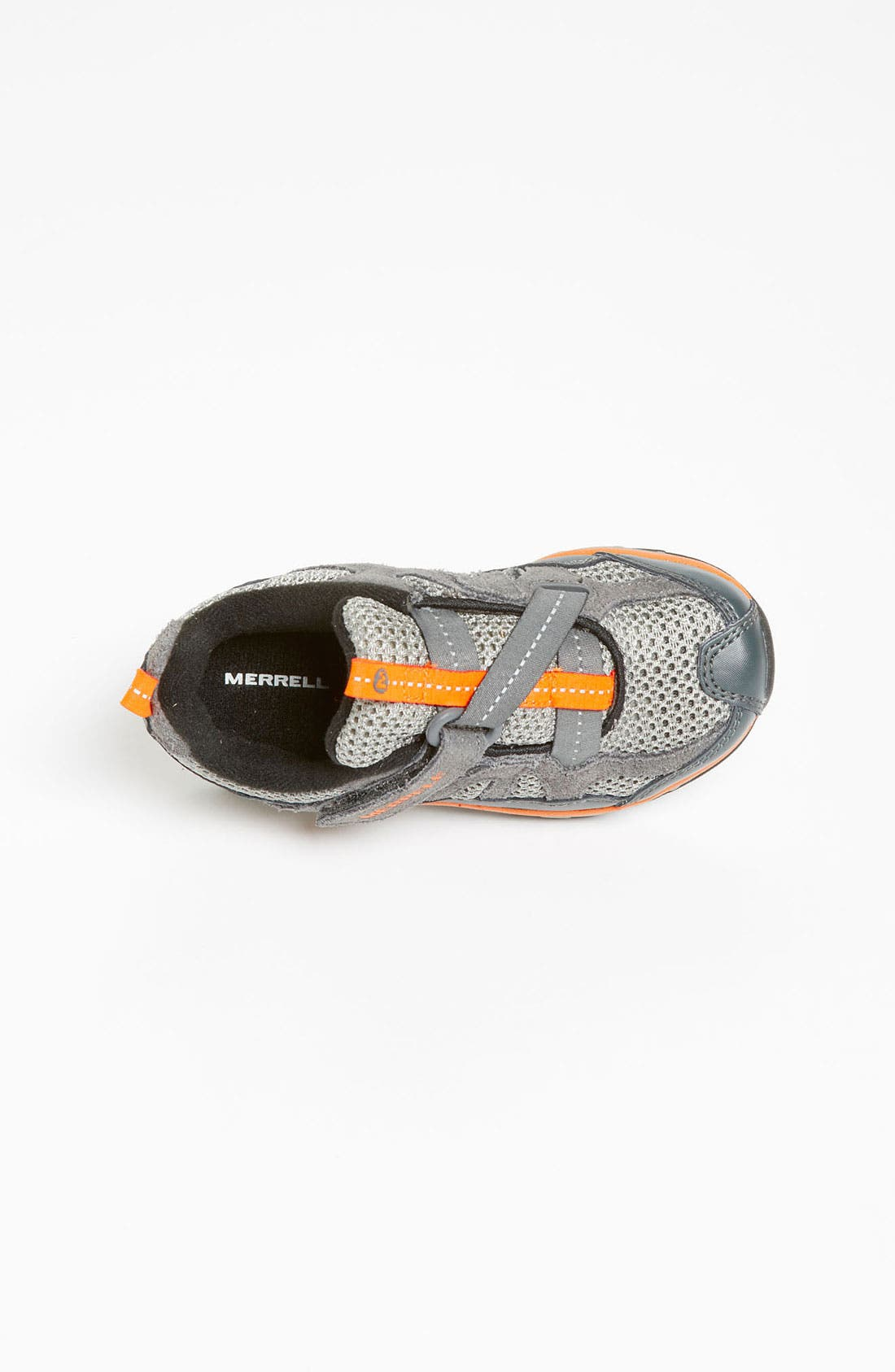 Alternate Image 3  - Merrell 'Zoomerang' Sneaker (Toddler, Little Kid & Big Kid)