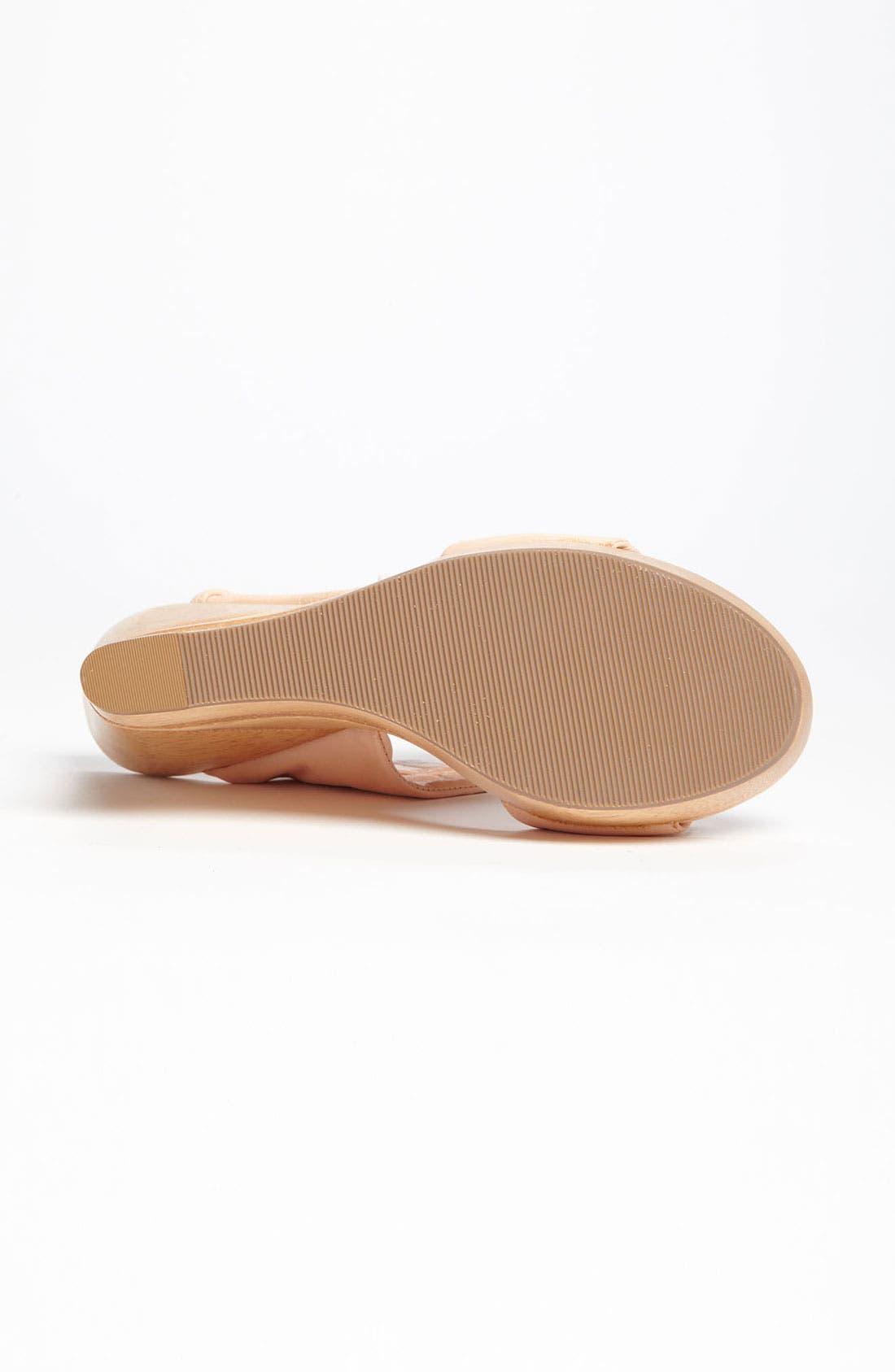 Alternate Image 4  - Diane von Furstenberg 'Ophelia' Sandal