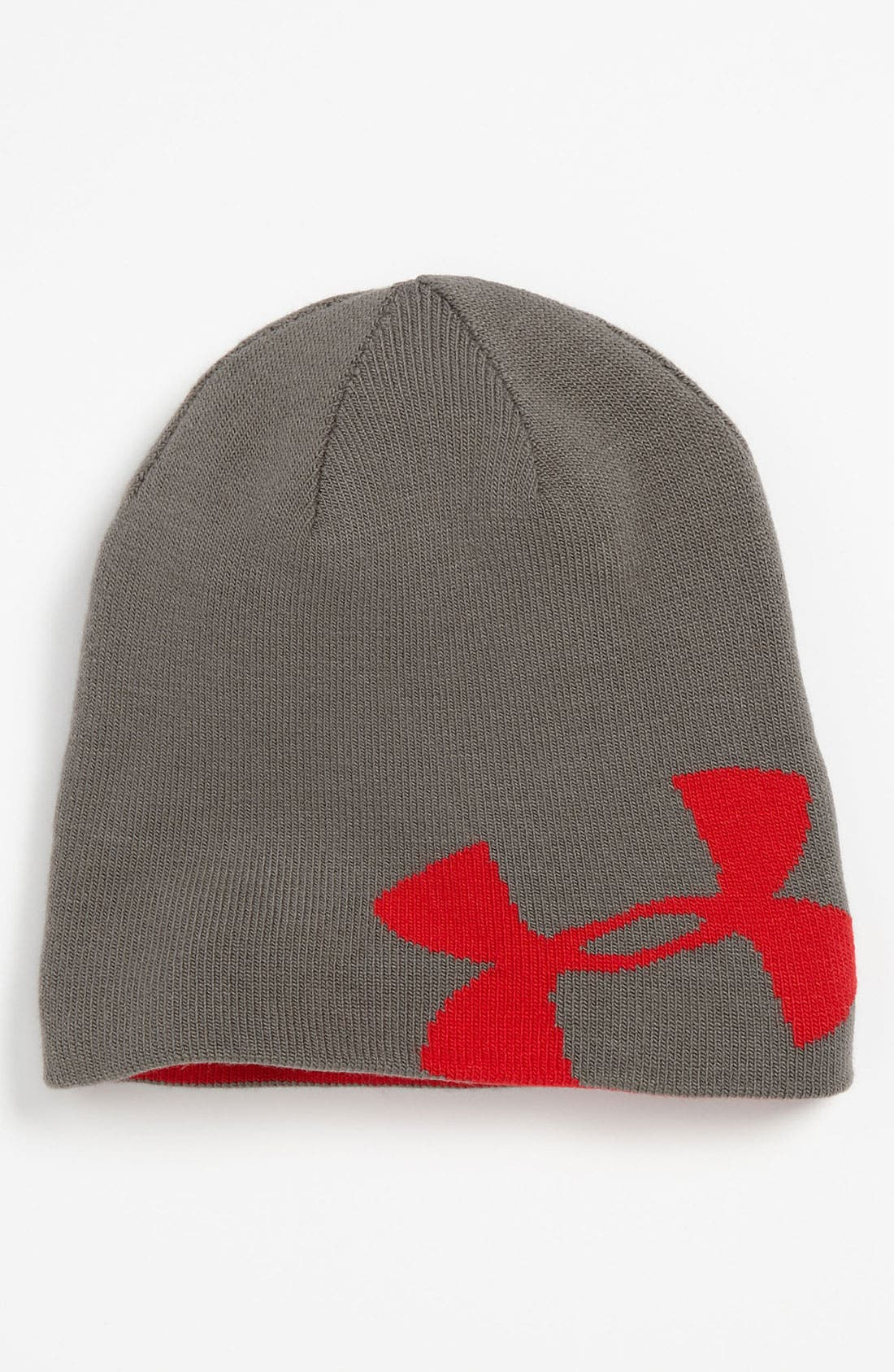 Main Image - Under Armour 'Switch It Up' Beanie (Big Boys)