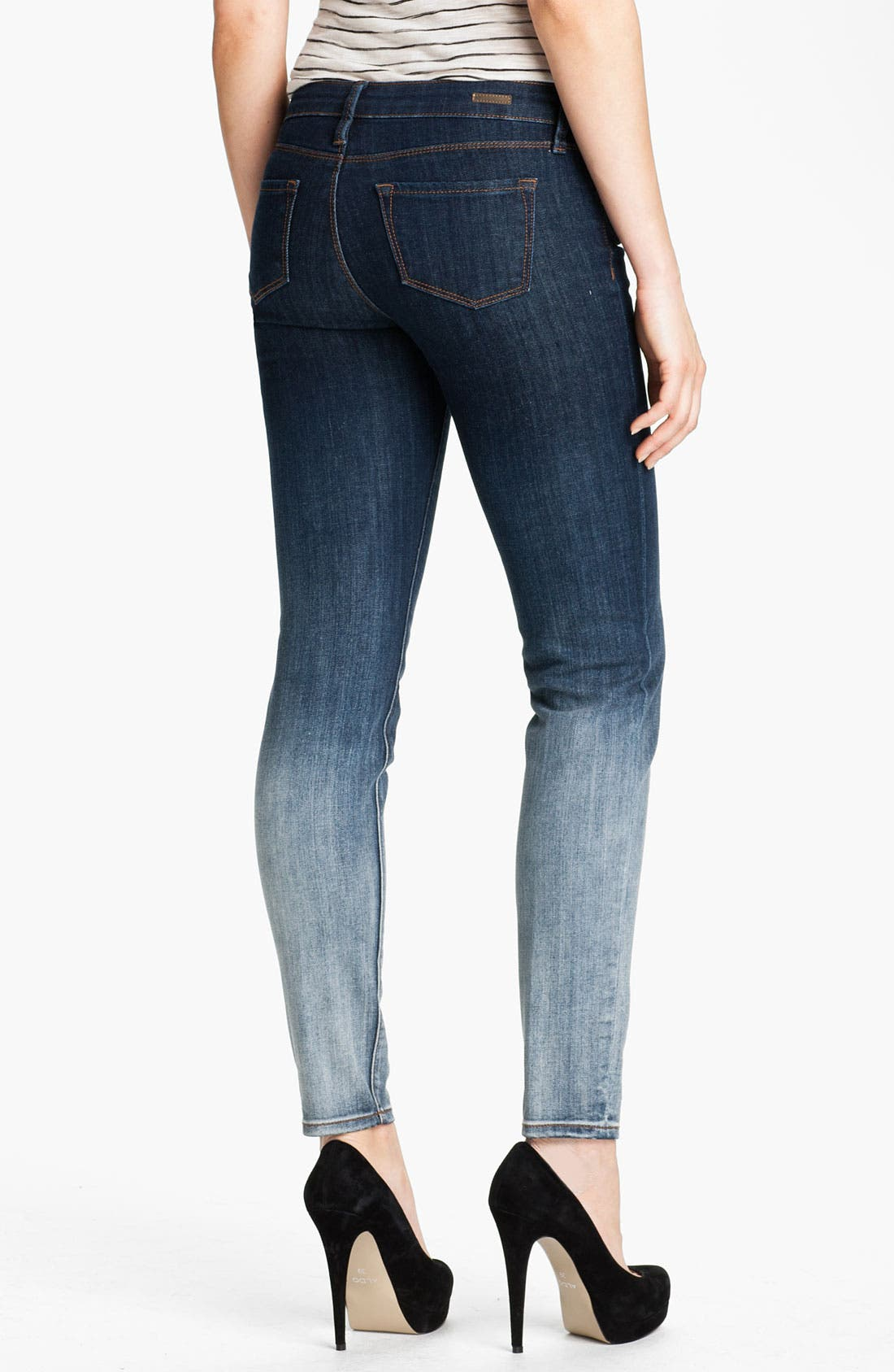 Alternate Image 2  - KUT from the Kloth 'Jennifer' Skinny Jeans (Amazing) (Online Exclusive)
