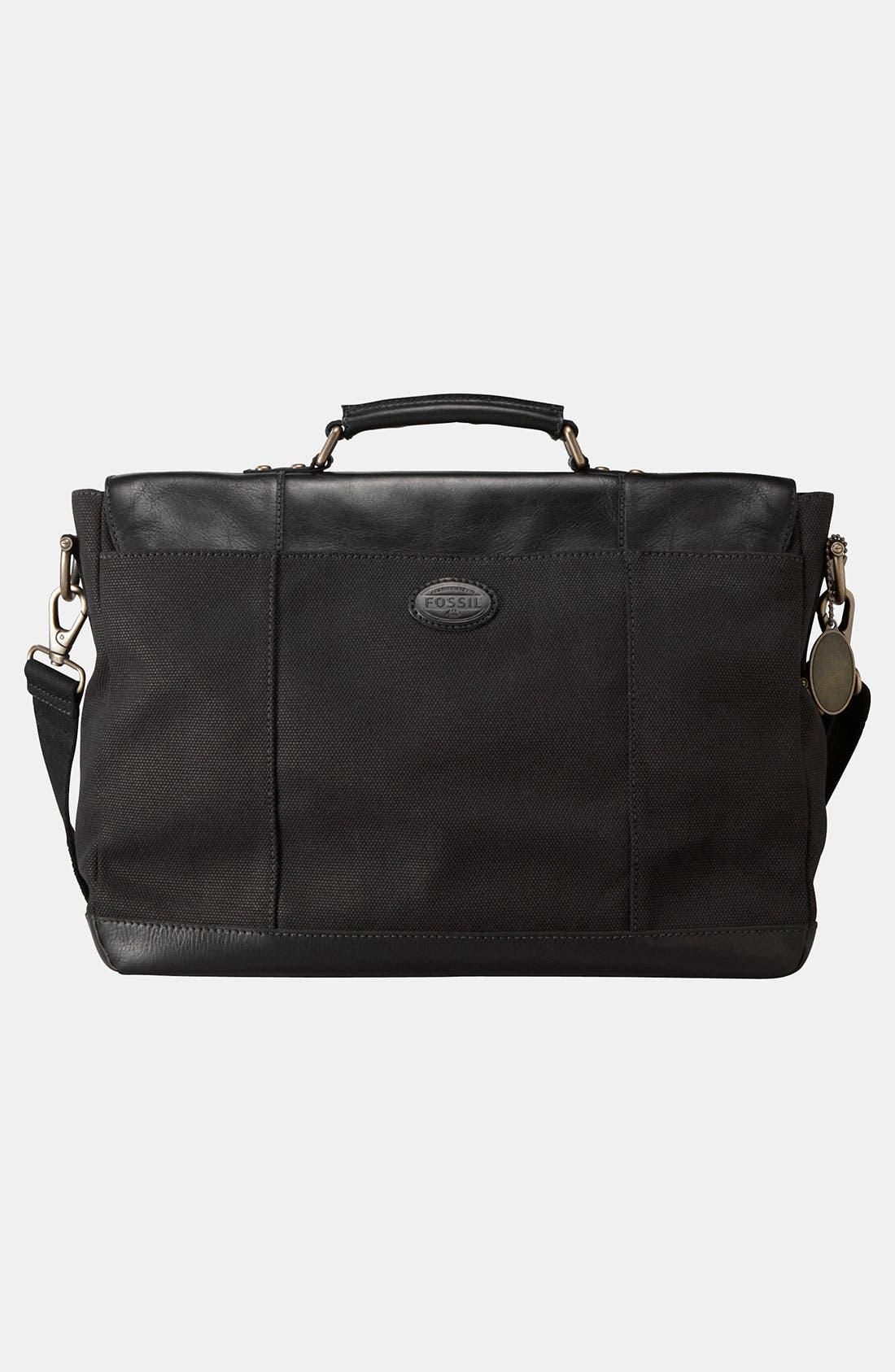 Alternate Image 2  - Fossil 'Dillon' Messenger Bag
