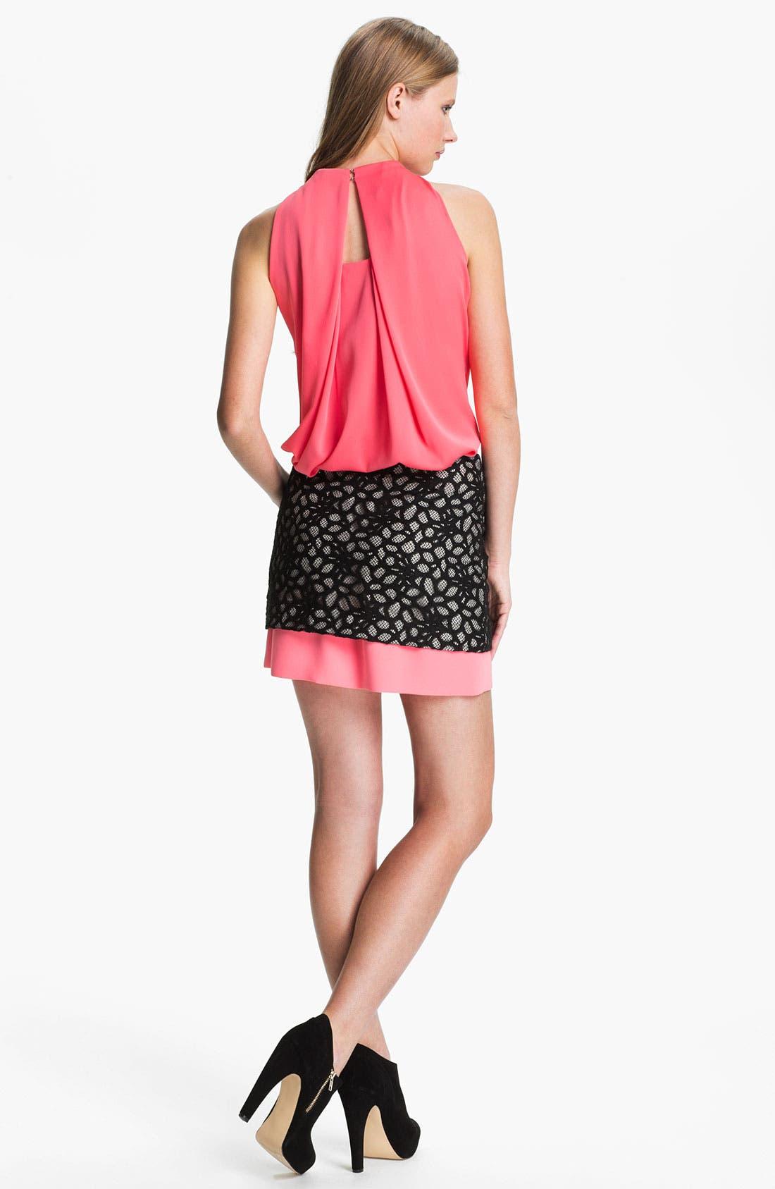 Alternate Image 5  - Diane von Furstenberg 'Elley' Miniskirt