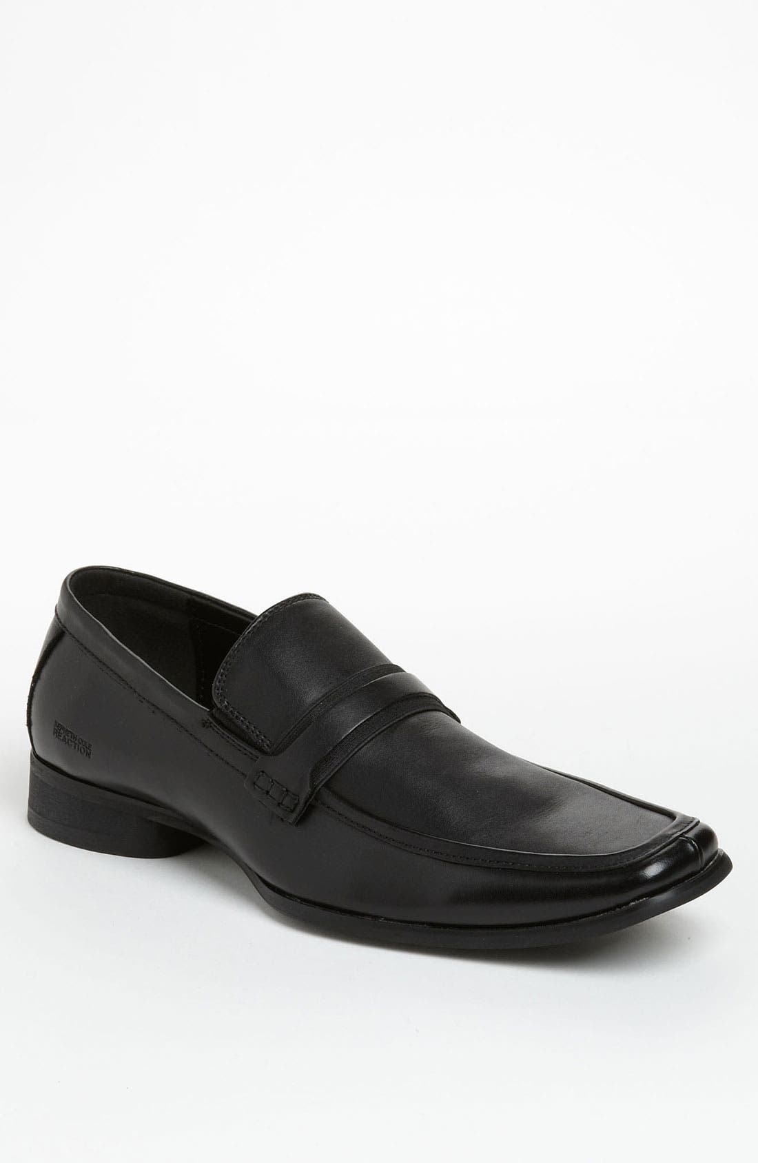 Alternate Image 1 Selected - Kenneth Cole Reaction 'Note Keeper' Loafer (Online Only)