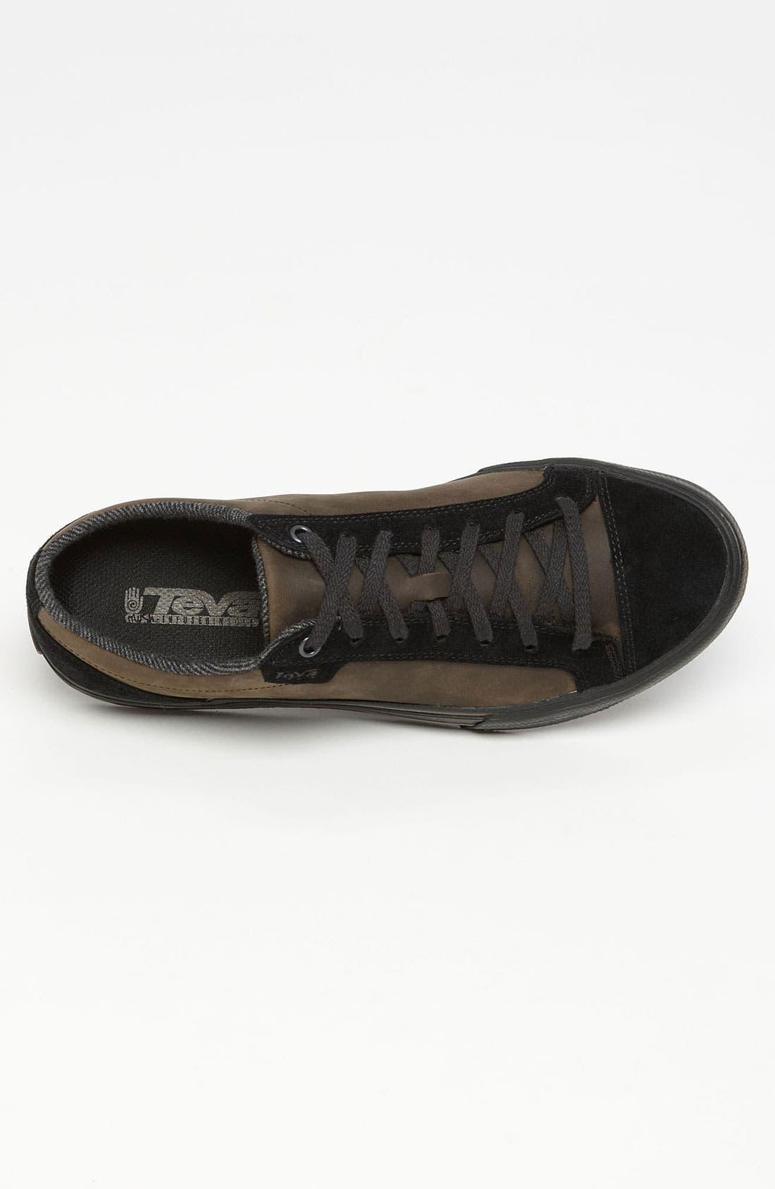 Alternate Image 3  - Teva 'Roller' Sneaker (Online Only)