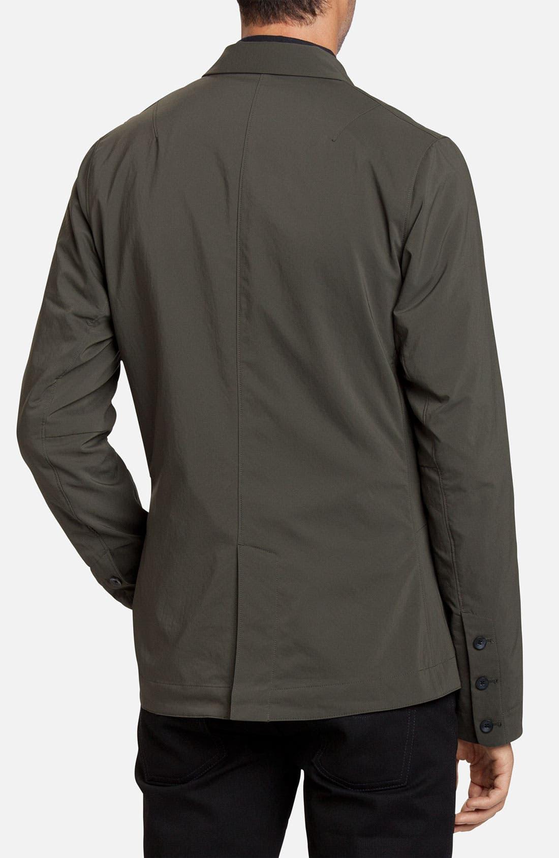 Alternate Image 2  - Nau Weather Resistant Riding Jacket