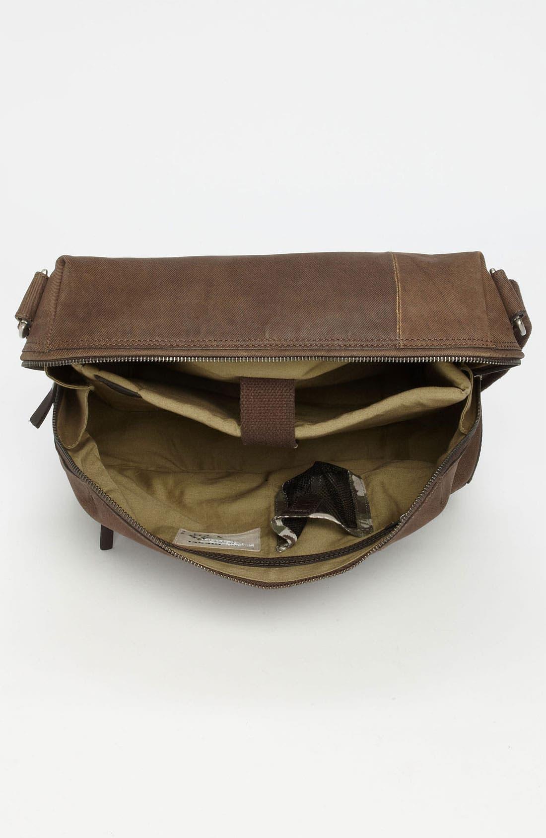 Alternate Image 3  - DIESEL® 'Mad Words - Pi Special' Messenger Bag
