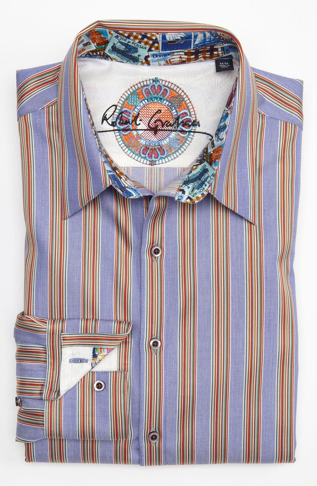 Alternate Image 2  - Robert Graham 'Hammock' Sport Shirt