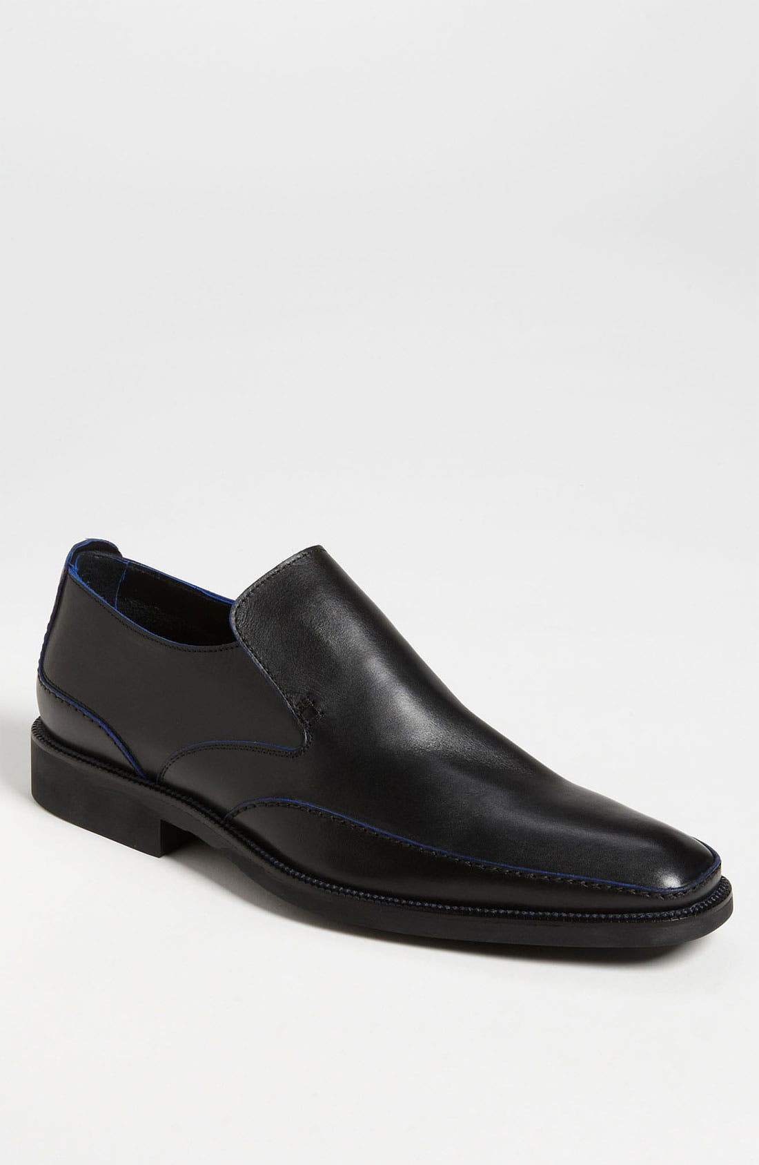 Alternate Image 1 Selected - Michael Toschi 'Caan' Venetian Loafer