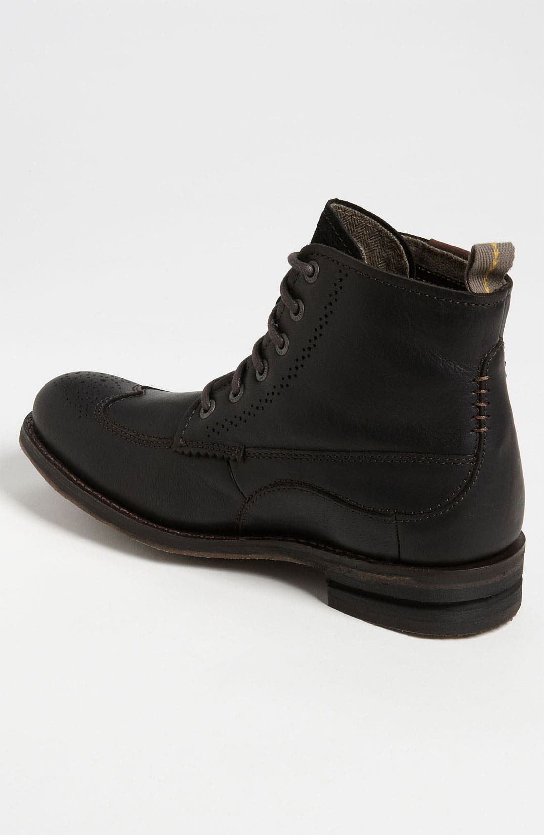 Alternate Image 2  - Caterpillar 'Isaac' Wingtip Boot (Online Only) (Men)