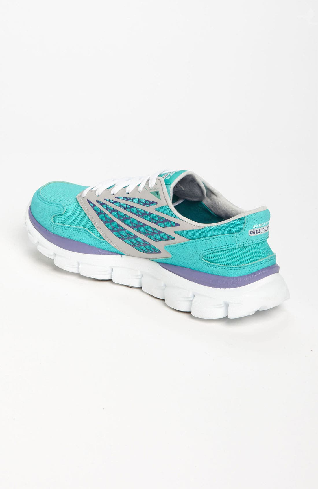 Alternate Image 2  - SKECHERS 'GOrun Ride' Running Shoe (Women)