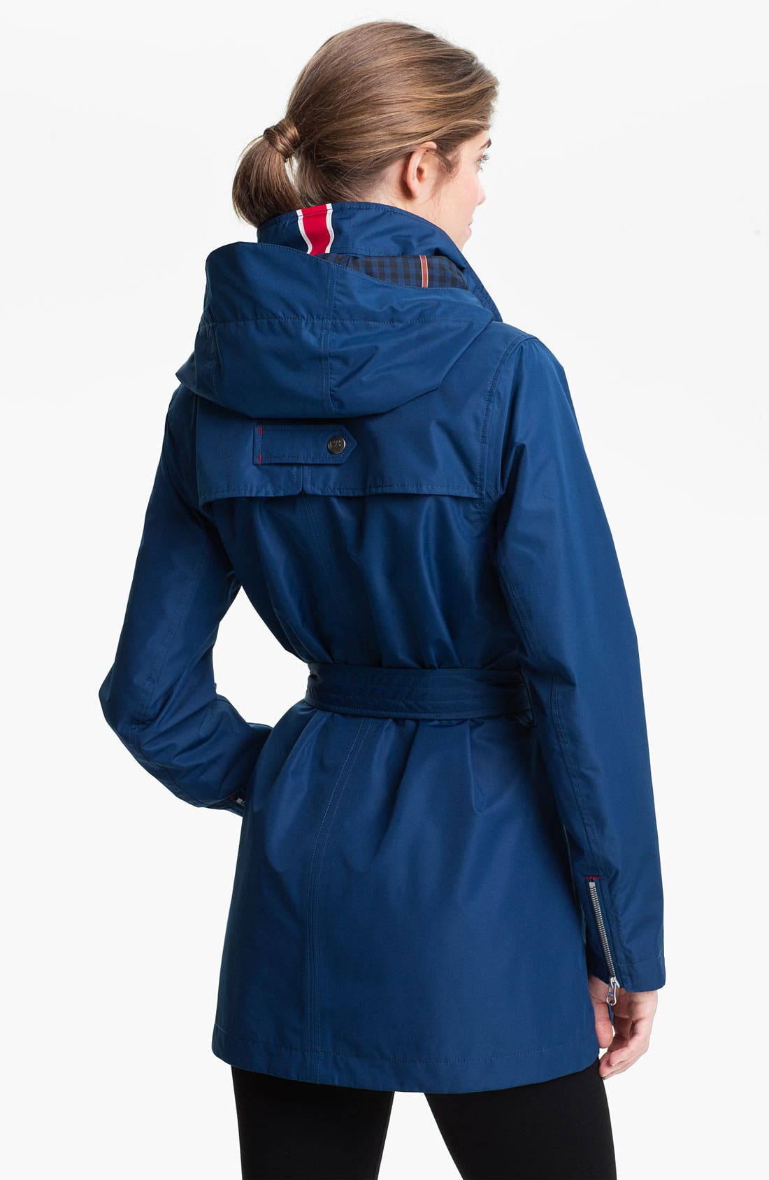Alternate Image 2  - Helly Hansen 'Welsey' Trench