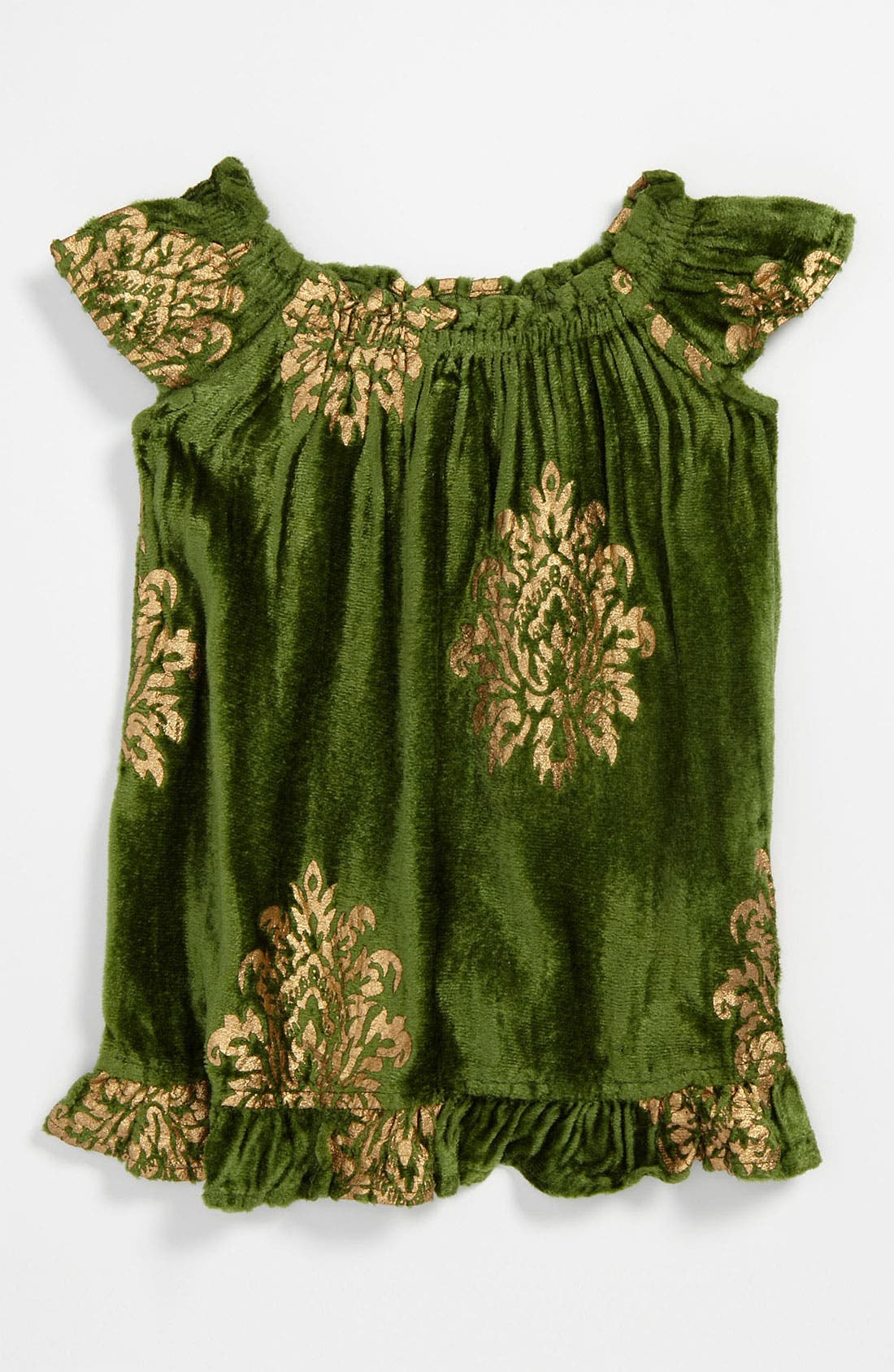 Alternate Image 1 Selected - Peek 'Astor' Dress (Infant)
