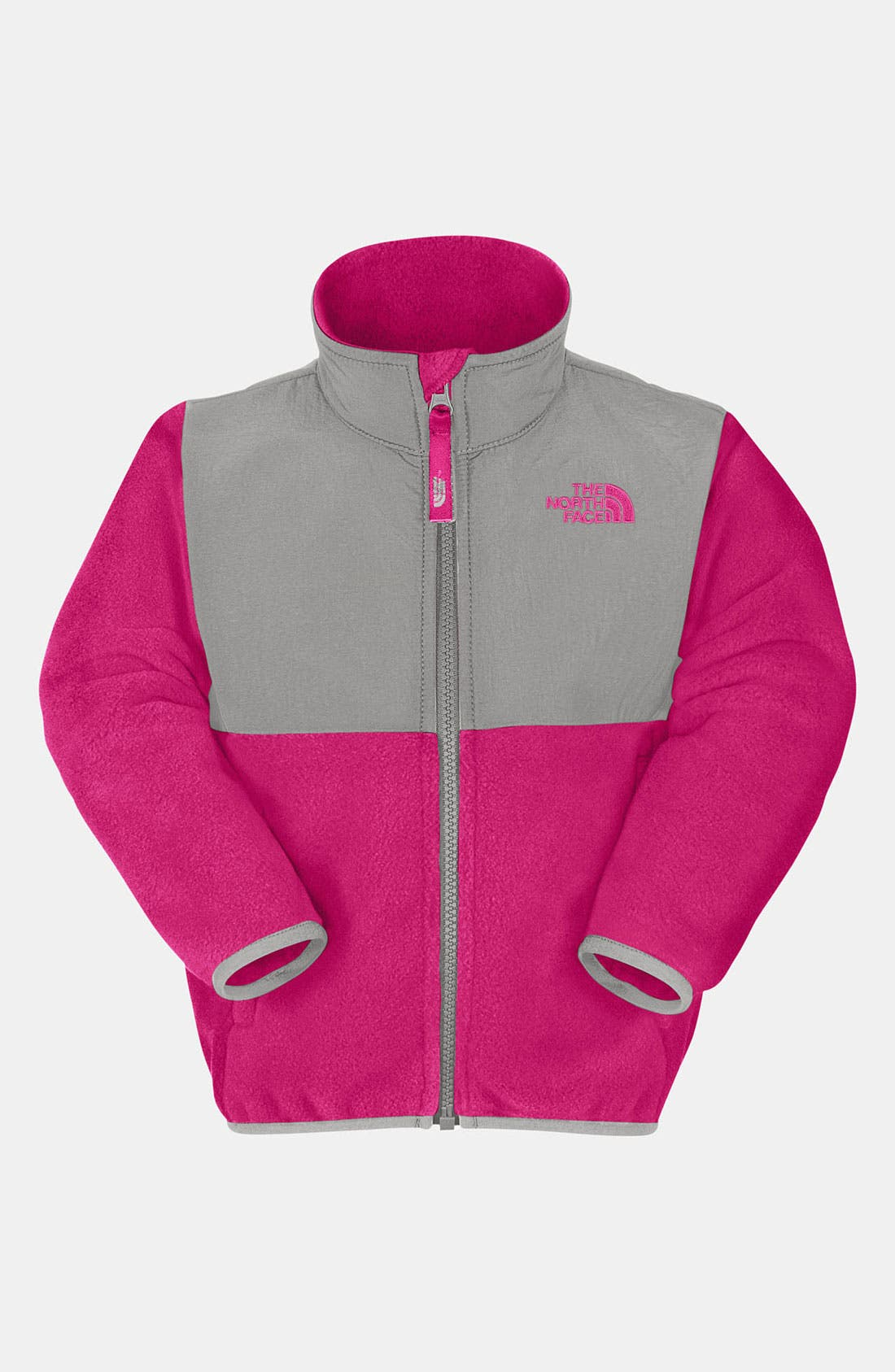 Alternate Image 1 Selected - The North Face 'Denali' Fleece Jacket (Toddler)