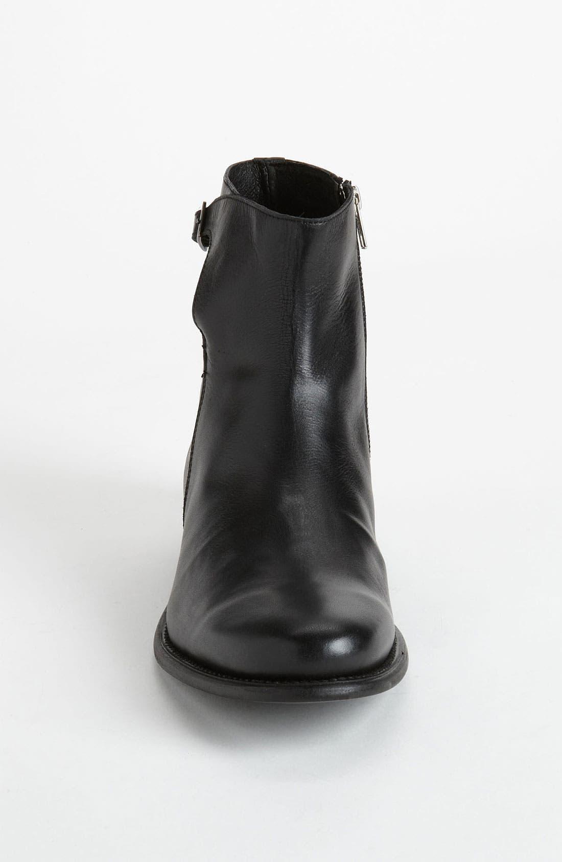 Alternate Image 3  - J.D. Fisk 'Franky' Plain Toe Boot (Online Only)