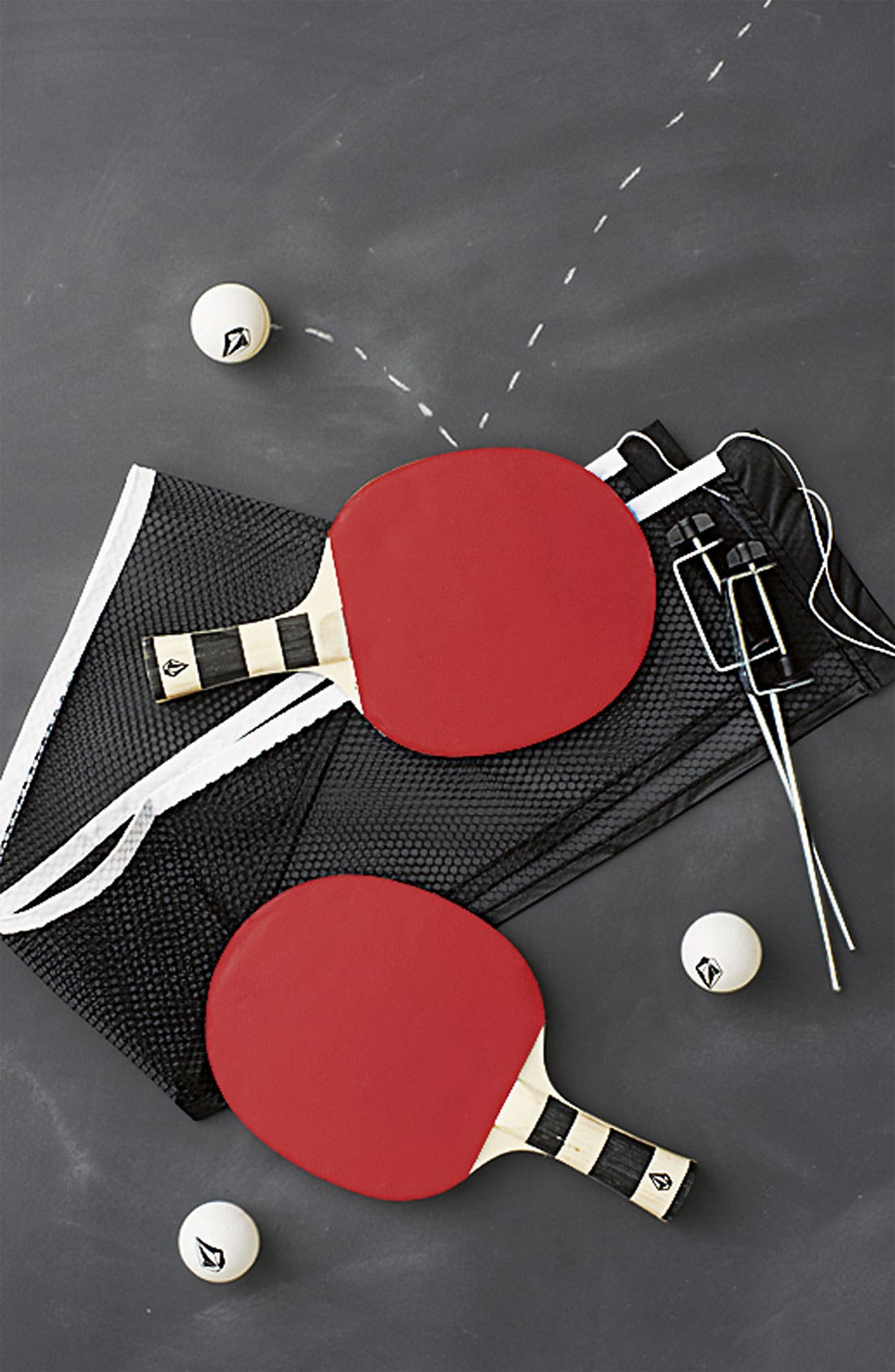 Alternate Image 2  - Volcom Ping Pong Gift Set