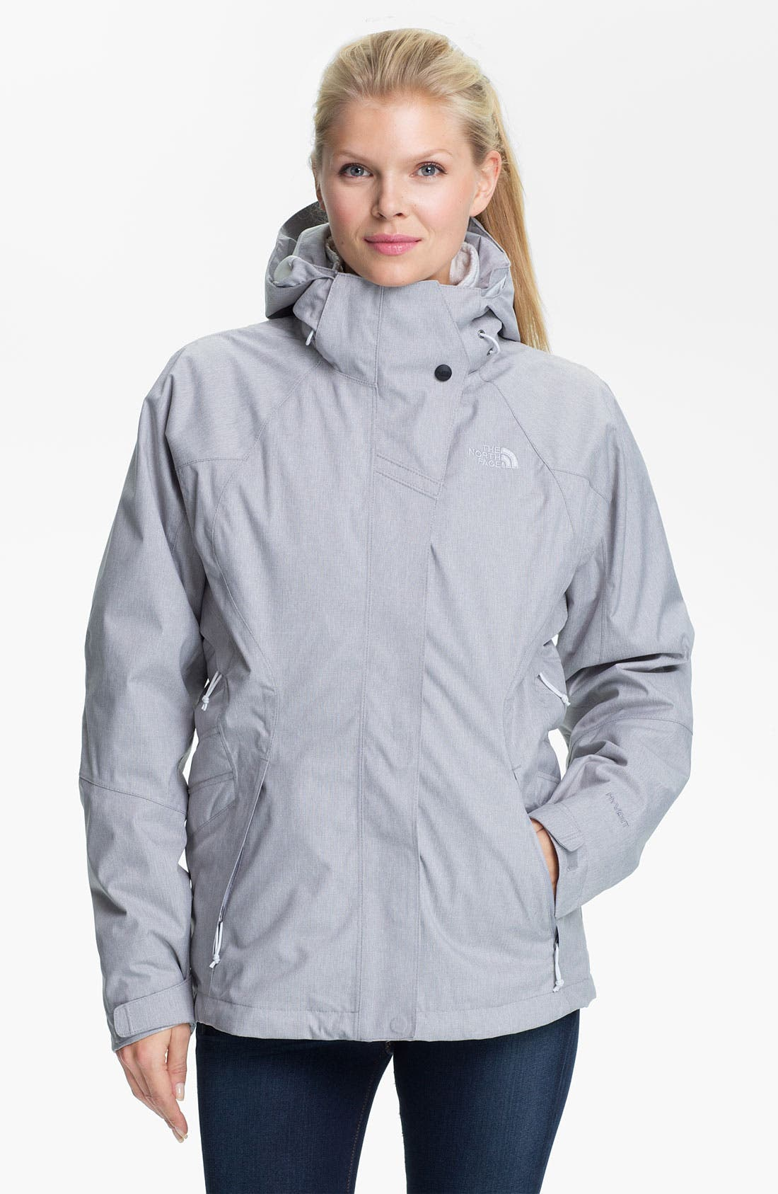 Alternate Image 1 Selected - The North Face 'Aphelion' TriClimate® 3-in-1 Jacket