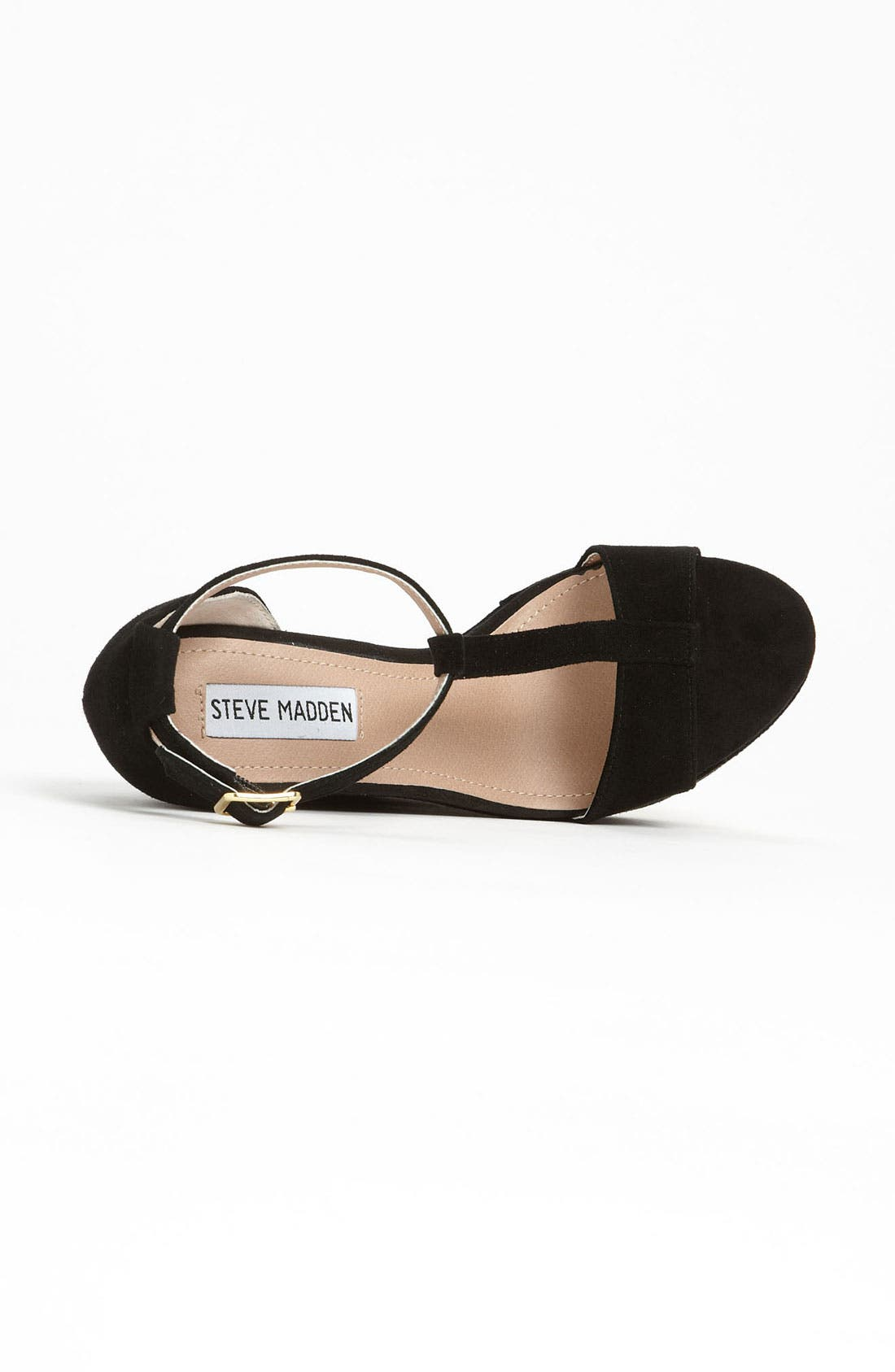 Alternate Image 3  - Steve Madden 'Xtrime' Wedge Platform