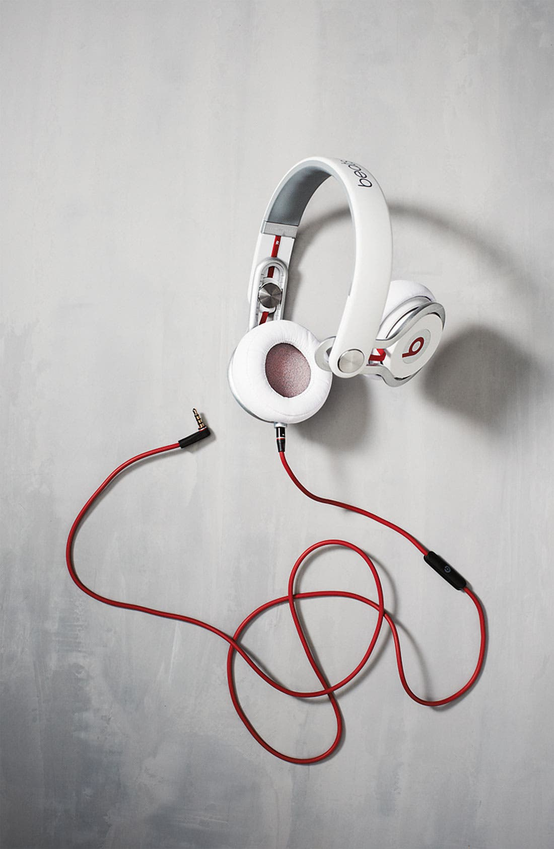 Alternate Image 2  - Beats by Dr. Dre™ 'Mixr™' High Definition On-Ear Headphones