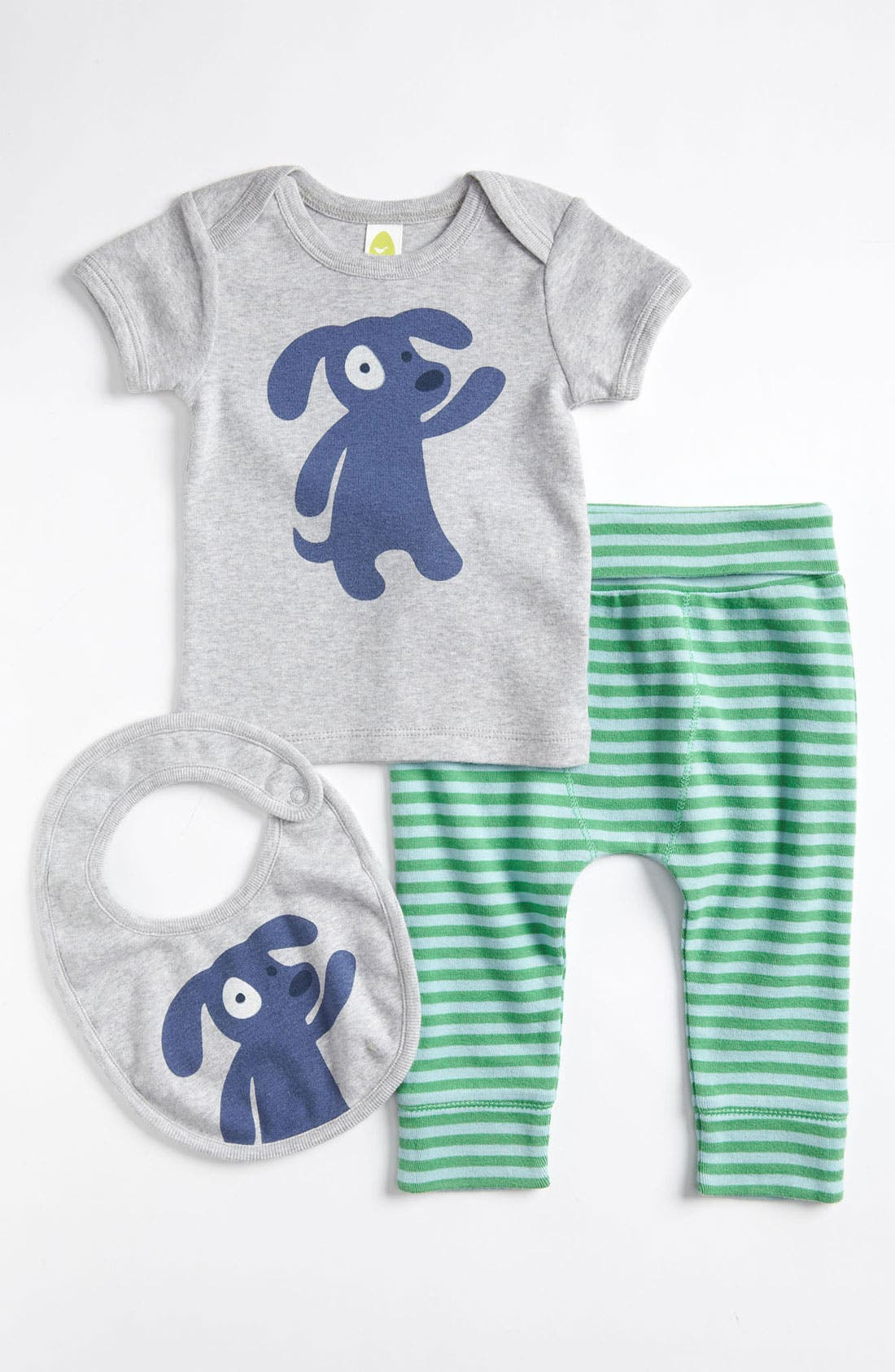 Main Image - Stem Baby Gift Set (Infant)