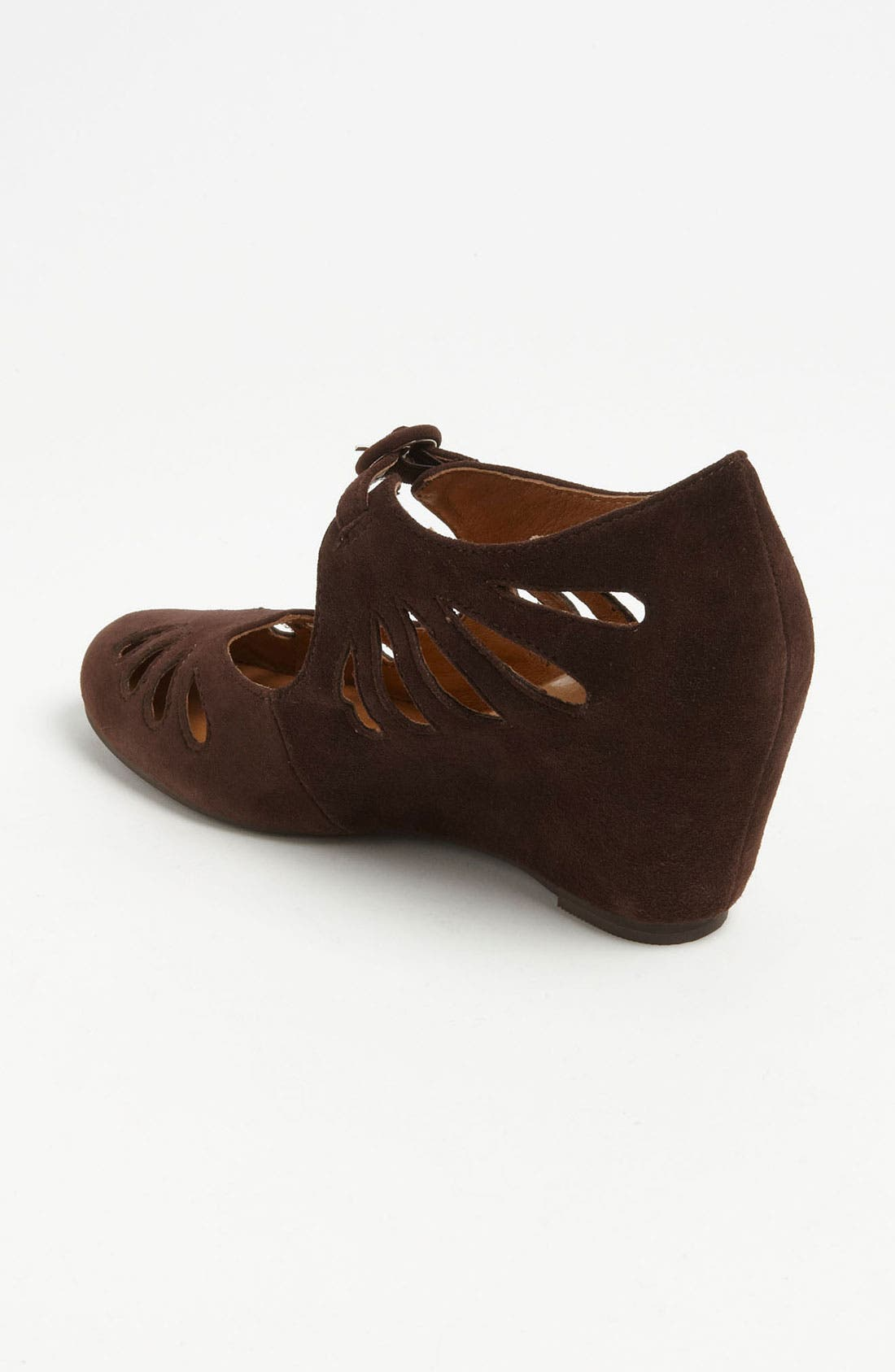 Alternate Image 2  - Jeffrey Campbell 'Edna' Wedge