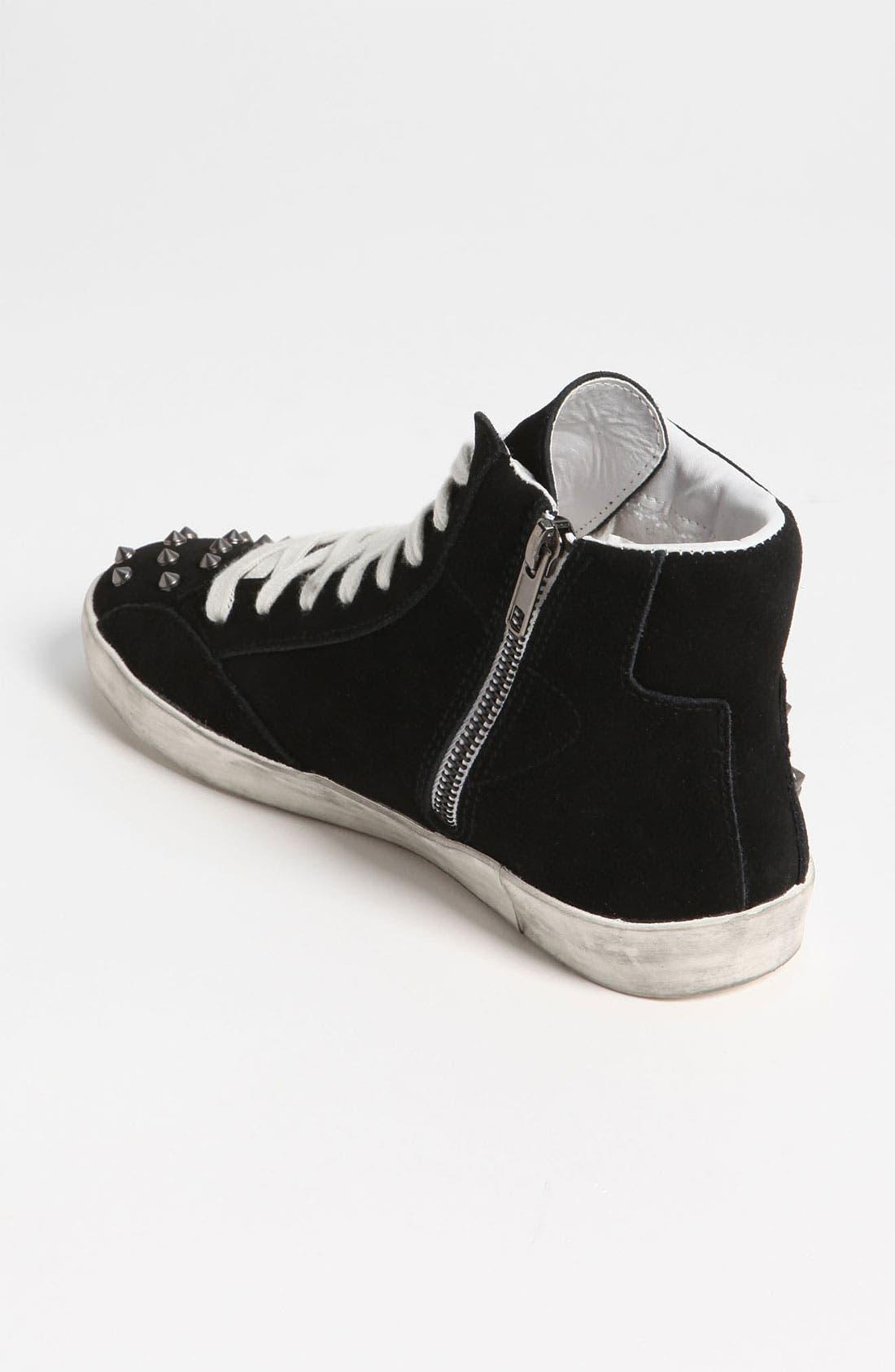 Alternate Image 2  - Steve Madden 'Twynkle' Studded Sneaker