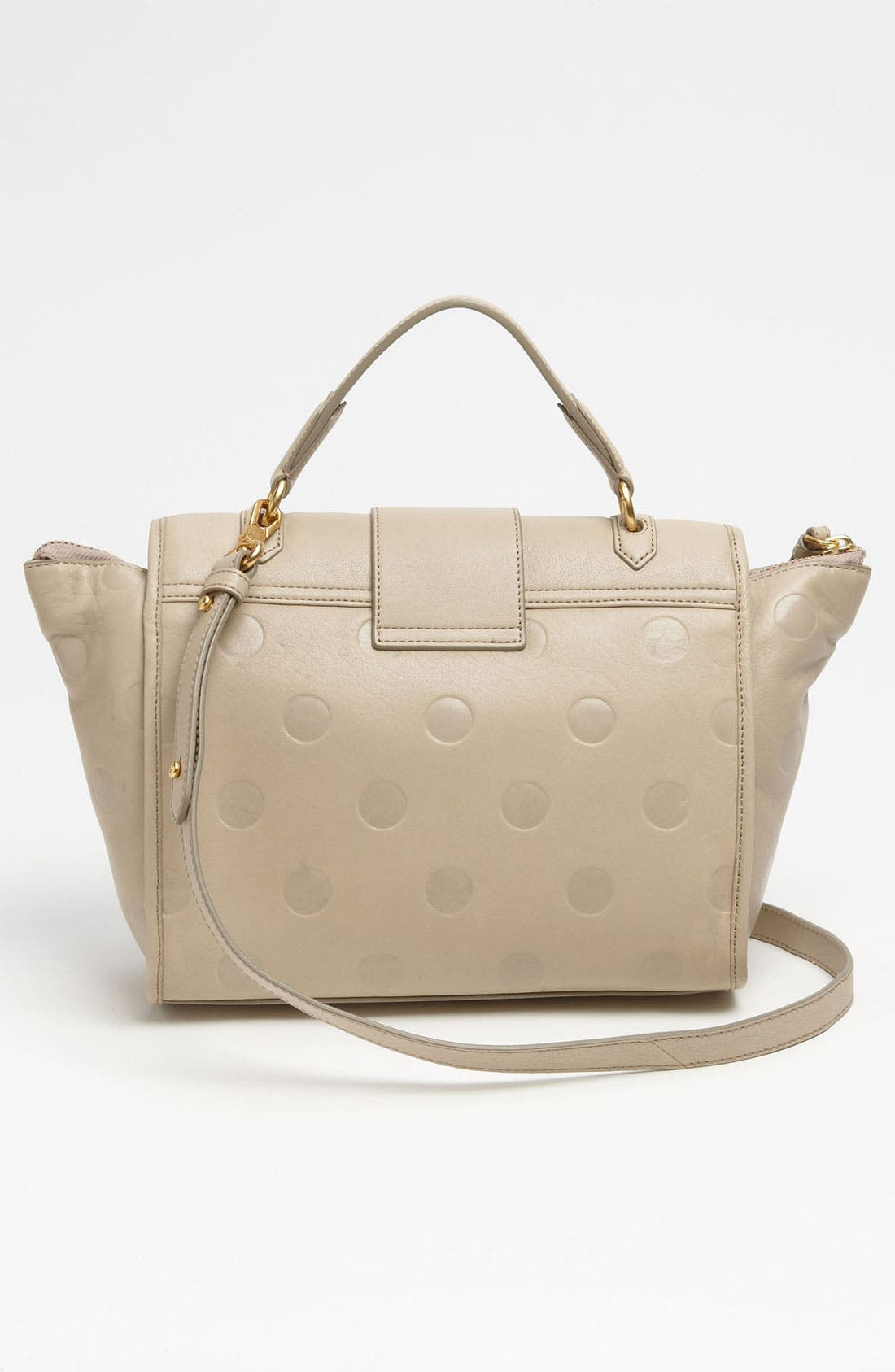 Alternate Image 4  - MARC BY MARC JACOBS 'Flipping Dots' Top Handle Satchel