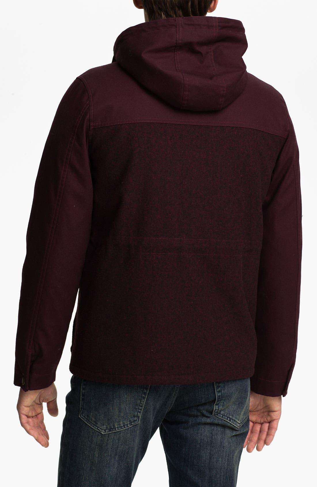 Alternate Image 2  - Topman 'North' Trek Jacket