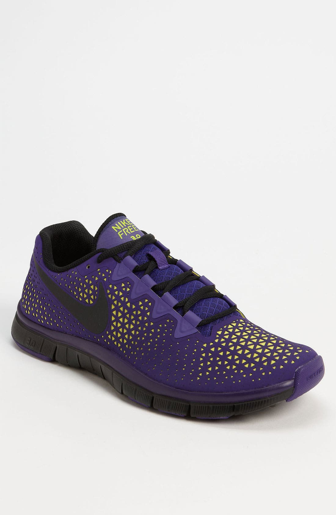 Alternate Image 1 Selected - Nike 'Free Haven 3.0' Training Shoe (Men)