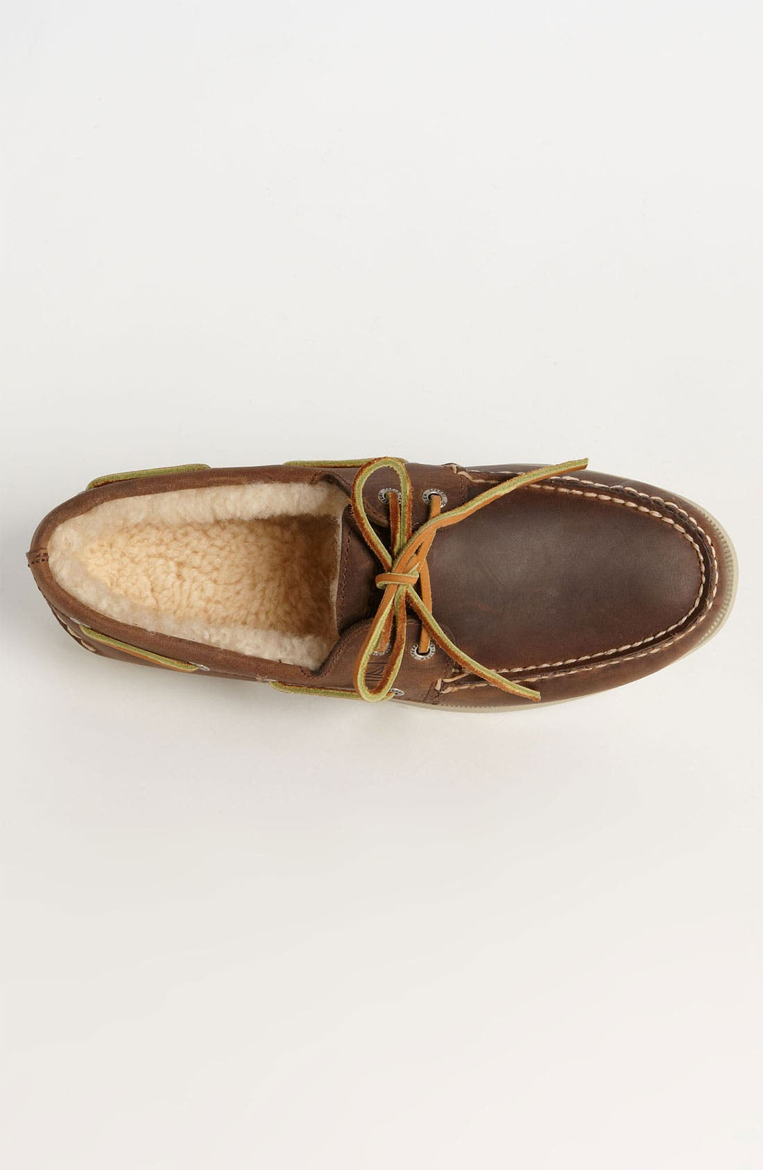 Alternate Image 3  - Sperry Top-Sider™ 'Authentic Original - Winter' Boat Shoe