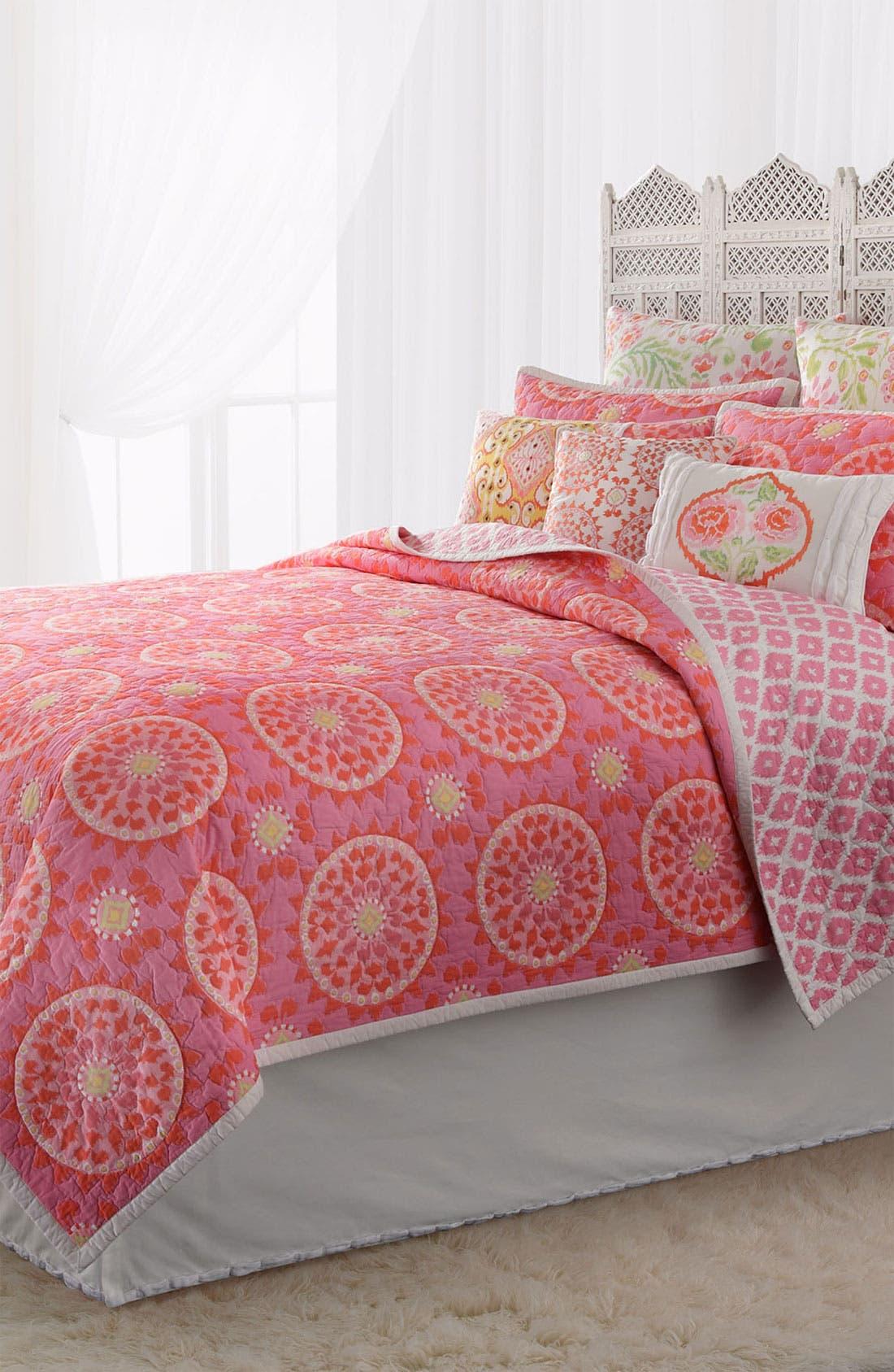 Alternate Image 2  - Dena Home 'Dream Nest' Quilt