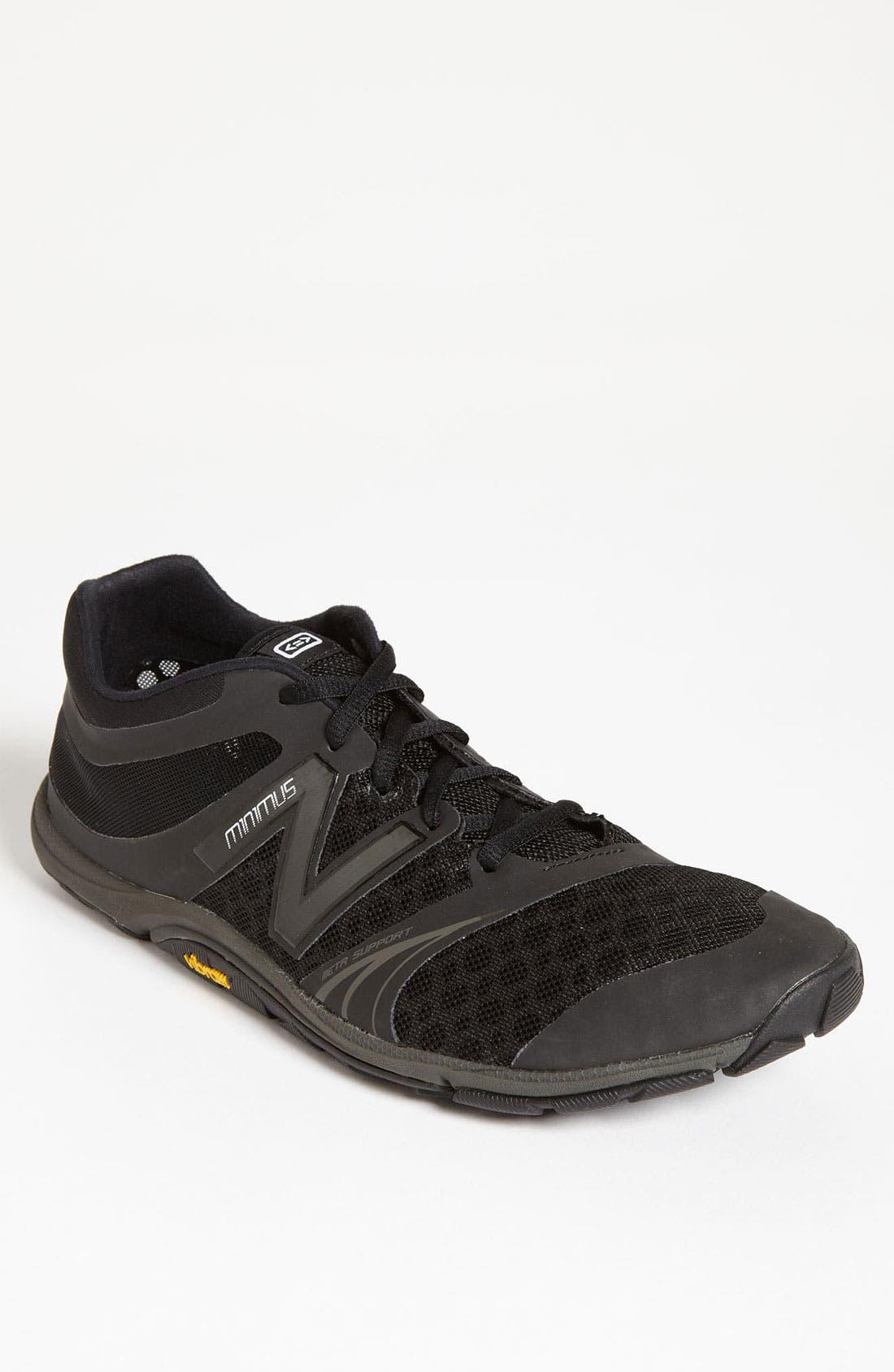 Alternate Image 1 Selected - New Balance 'Minimus 20v3' Training Shoe (Men)