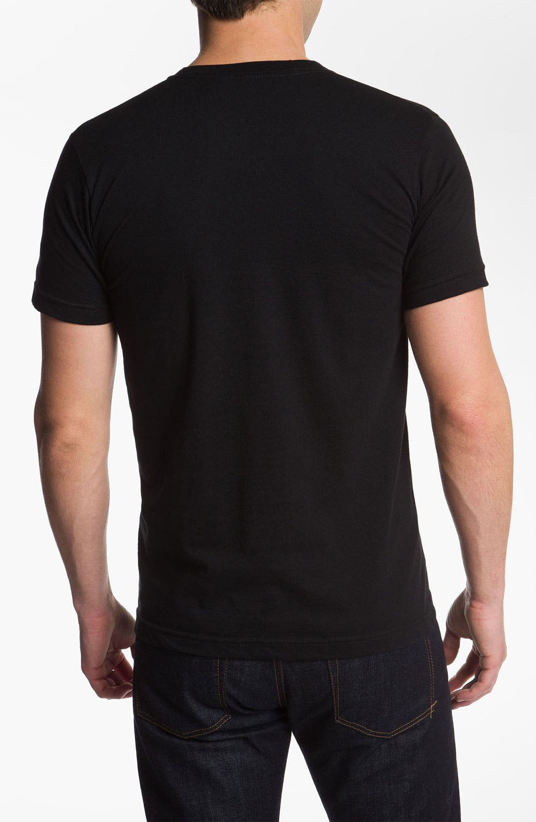 Alternate Image 2  - Casual Industrees 'Emerald' T-Shirt