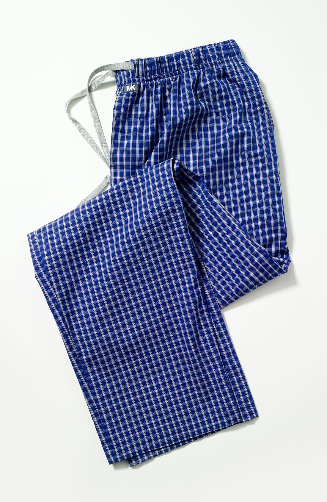 Alternate Image 3  - Michael Kors Pajama Pants