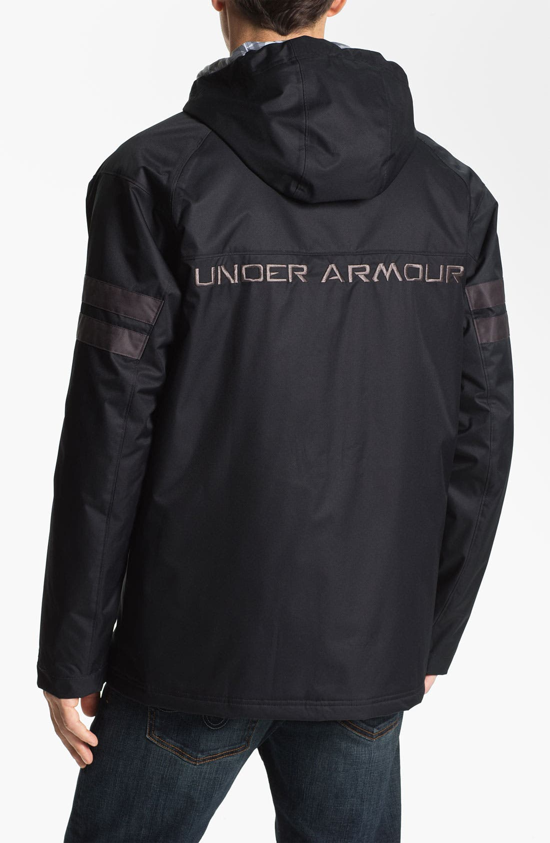 Alternate Image 2  - Under Armour 'Universe Storm' 3-in-1 Jacket
