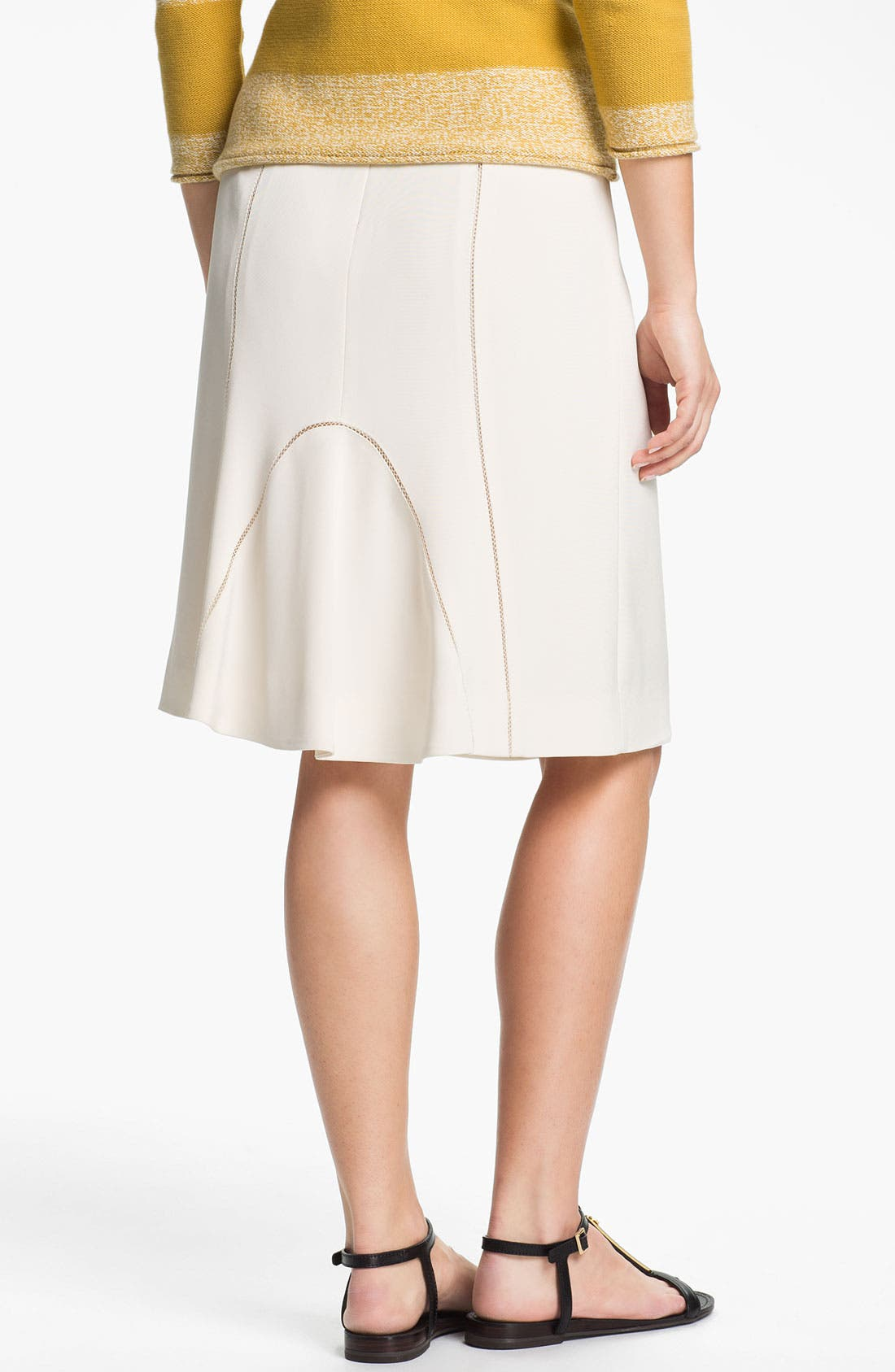 Alternate Image 2  - Tory Burch 'Alton' Skirt