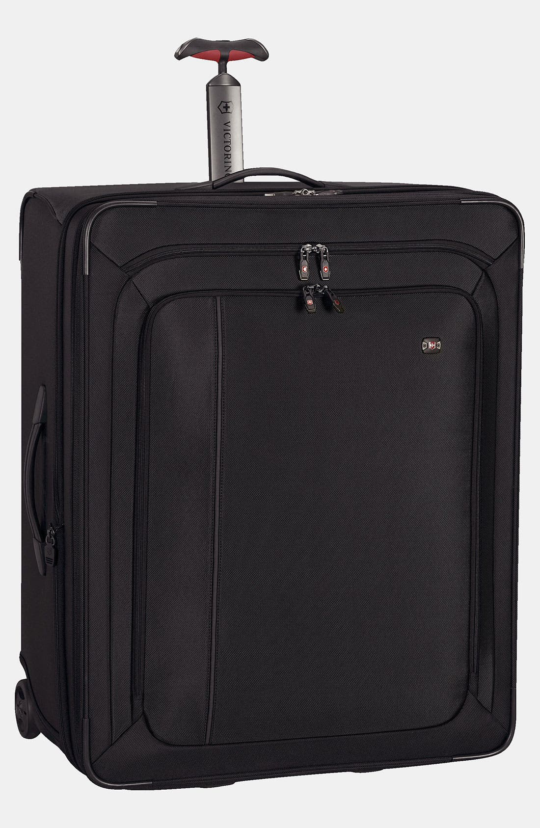 Alternate Image 1 Selected - Victorinox Swiss Army® 'Werks - Traveler' Rolling Packing Case (30 Inch)