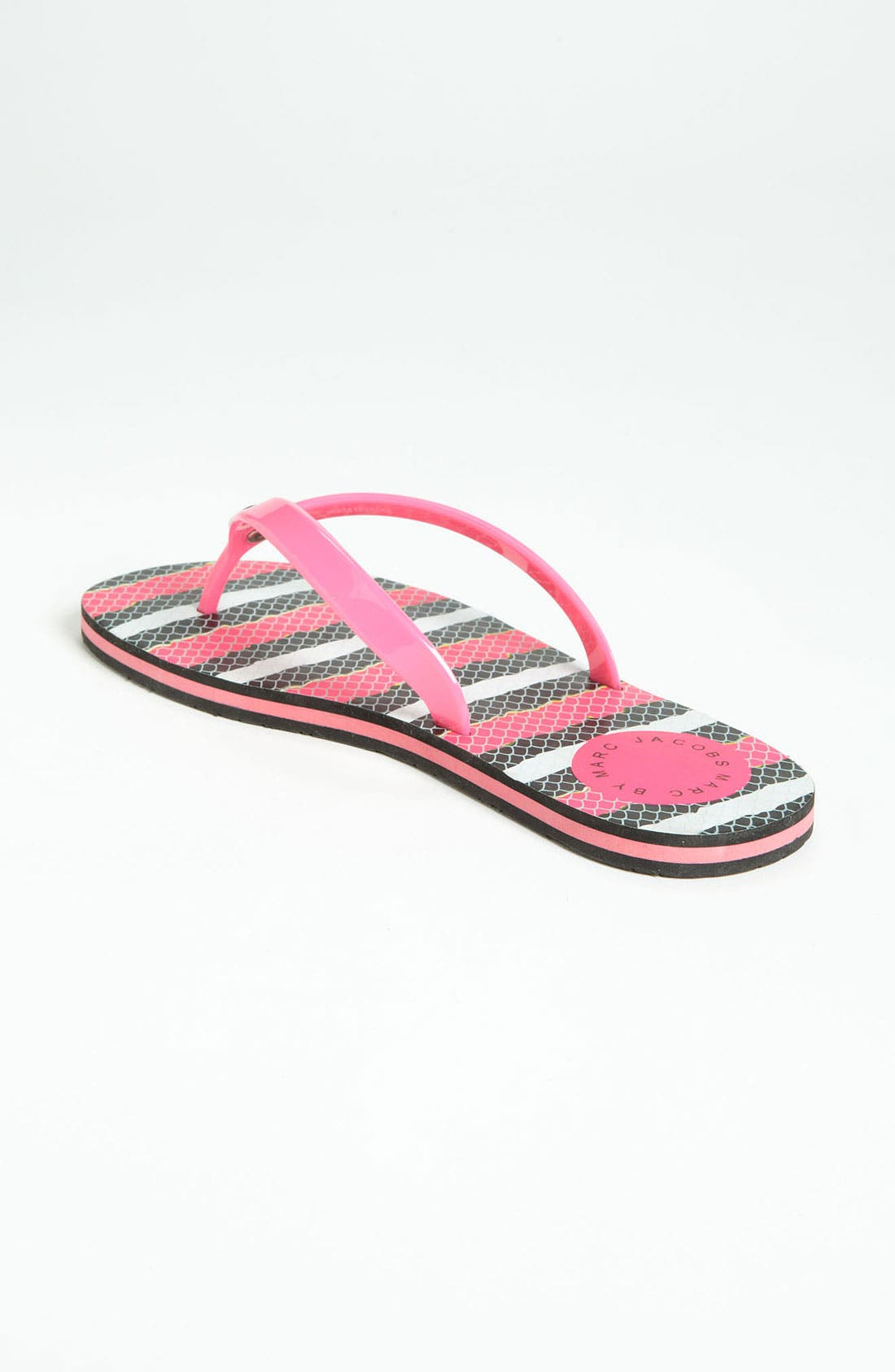 Alternate Image 2  - MARC BY MARC JACOBS 'Anemone' Flip Flop