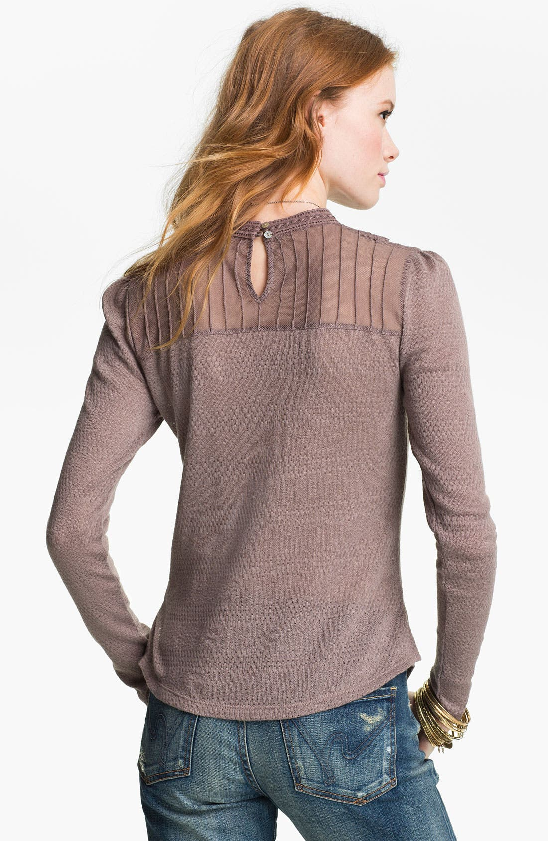 Alternate Image 2  - Free People 'Victorian Romance' Top