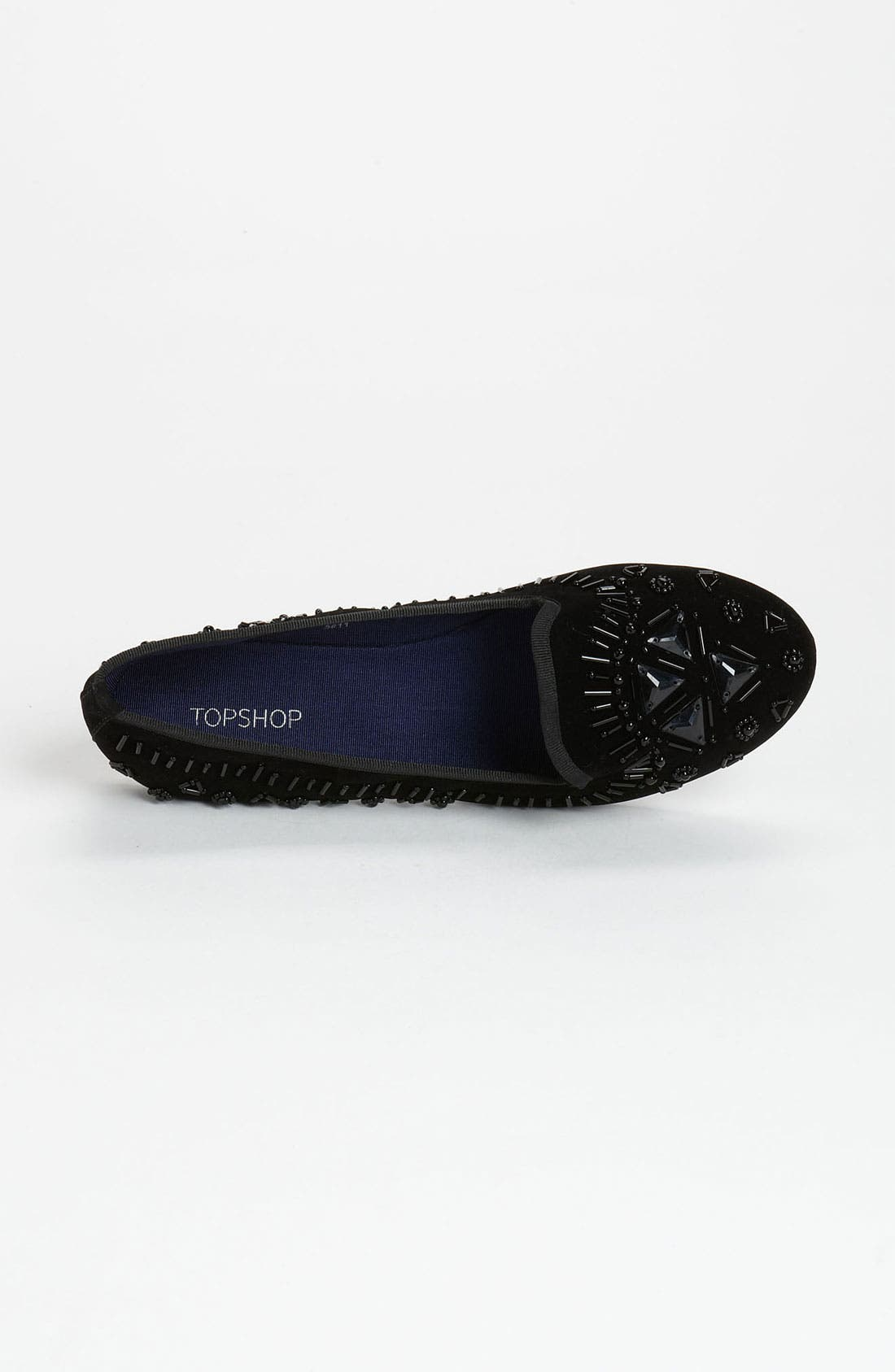 Alternate Image 3  - Topshop 'Mystery' Slipper