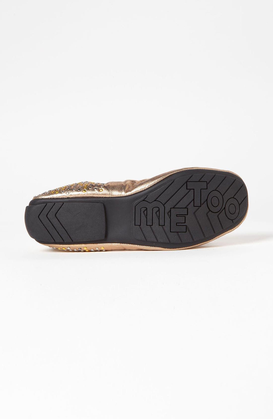 Alternate Image 4  - Me Too 'Lex' Flat