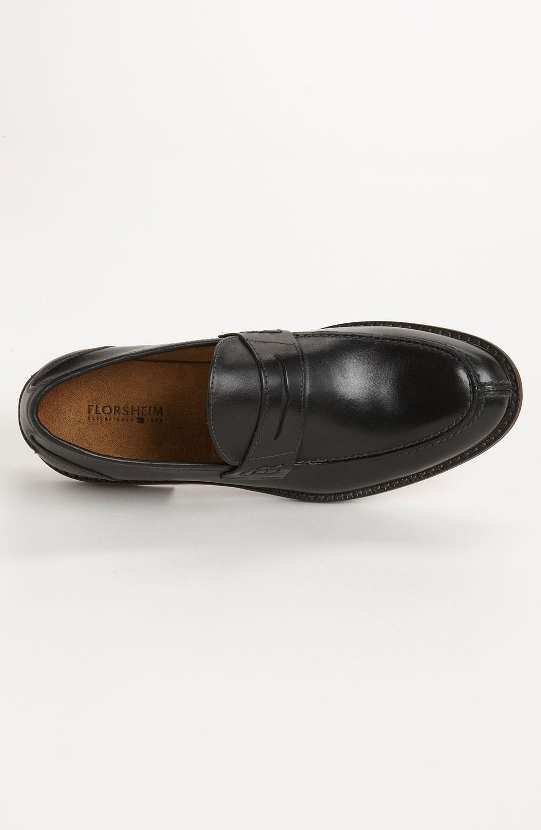 Alternate Image 3  - Florsheim 'Doon' Penny Loafer (Online Only)