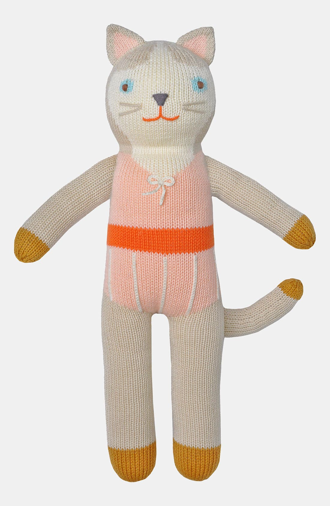 Main Image - Blabla 'Colette the Cat' Knit Doll