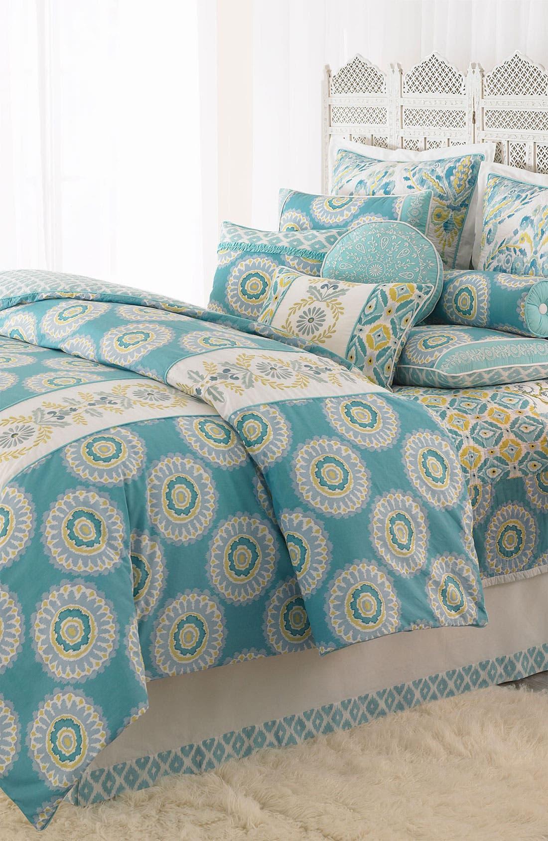 Main Image - Dena Home 'Azure Sky' Comforter