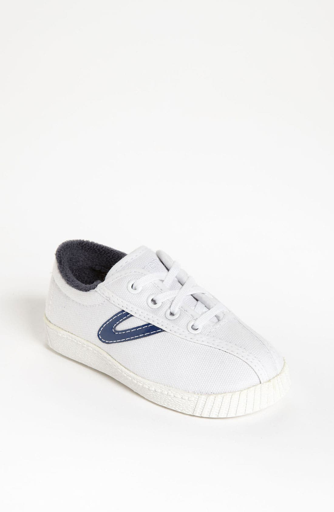 Alternate Image 1 Selected - Tretorn 'Nylite' Tennis Shoe (Baby, Walker & Toddler)