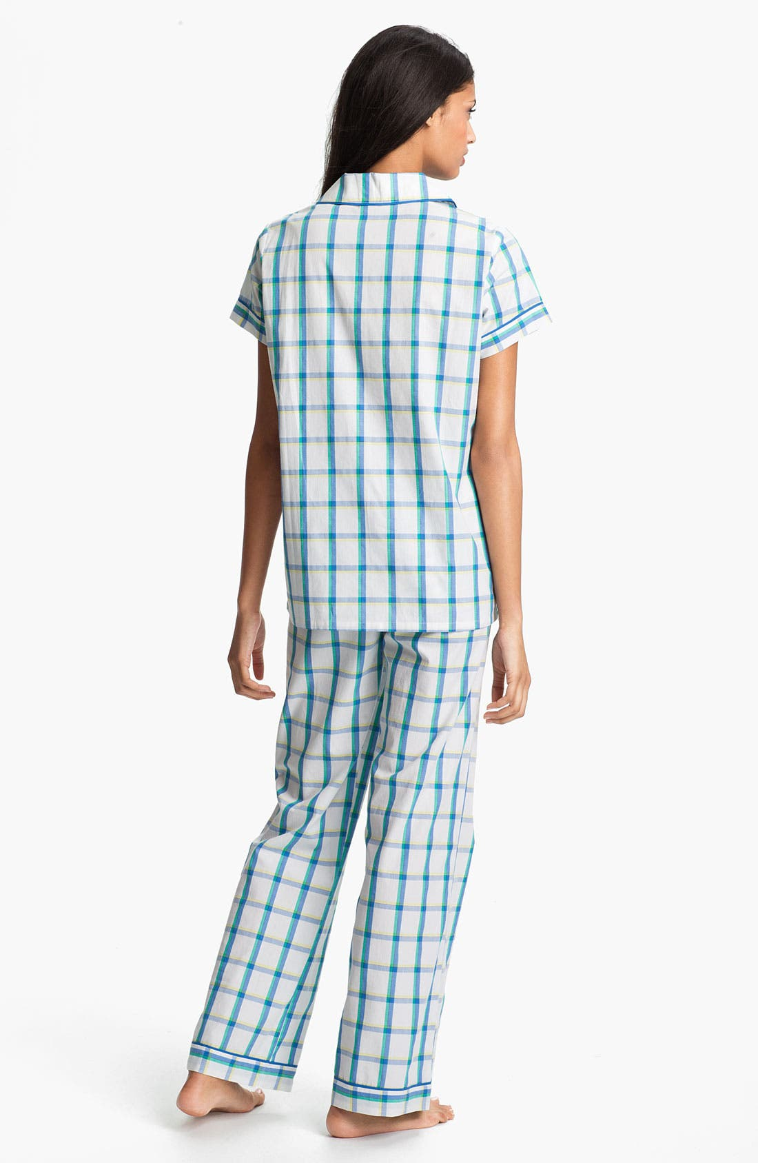 Alternate Image 2  - Nordstrom 'Picnic' Pajamas