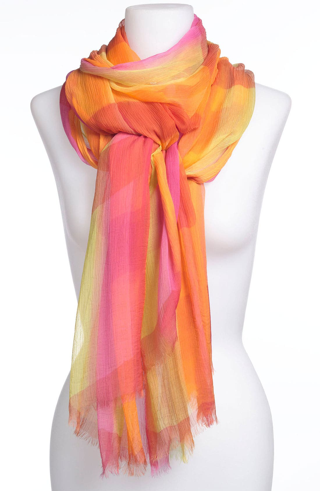 Alternate Image 1 Selected - Lauren Ralph Lauren Scarf
