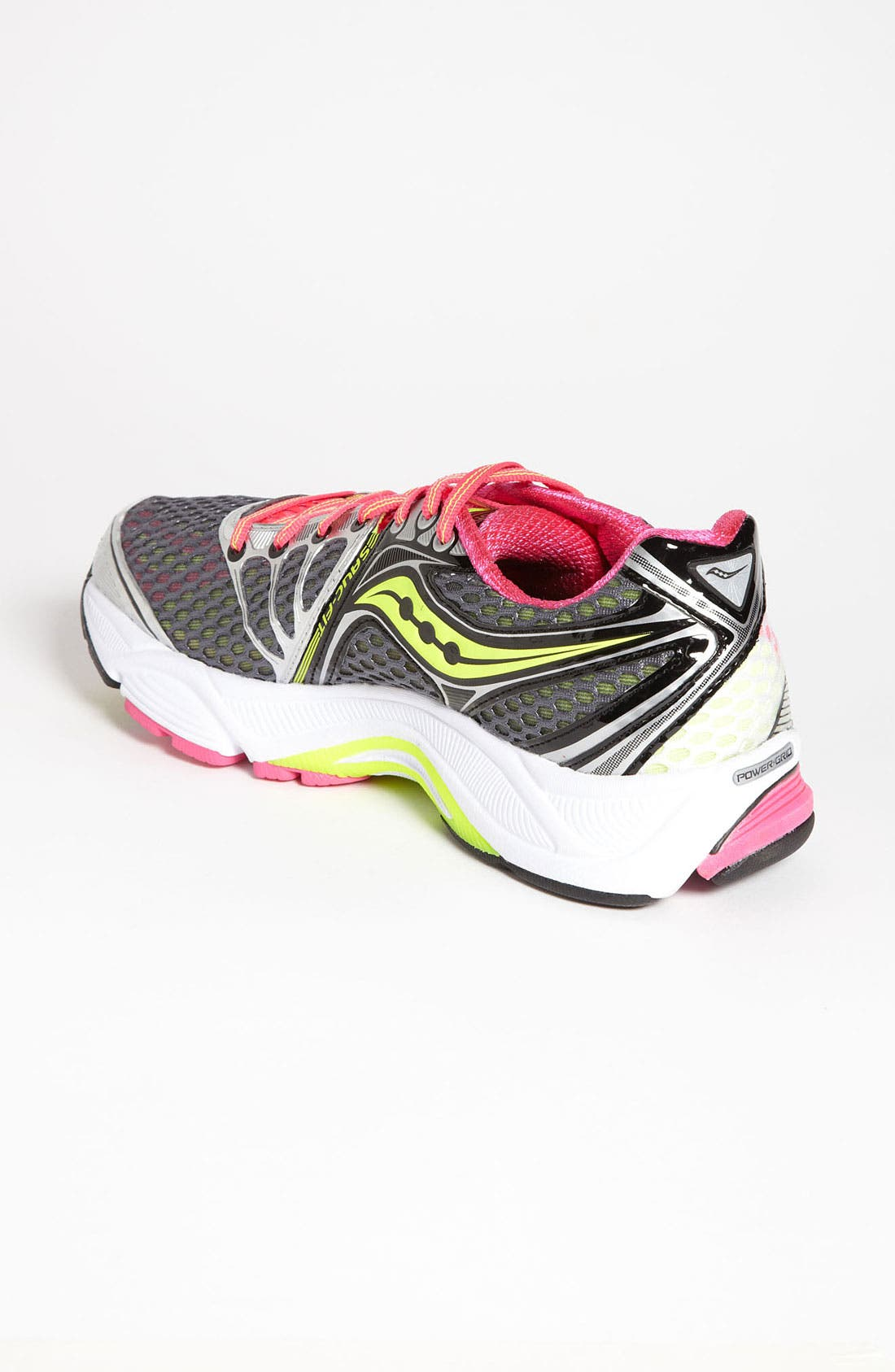 Alternate Image 2  - Saucony 'PowerGrid Triumph 10' Running Shoe (Women)